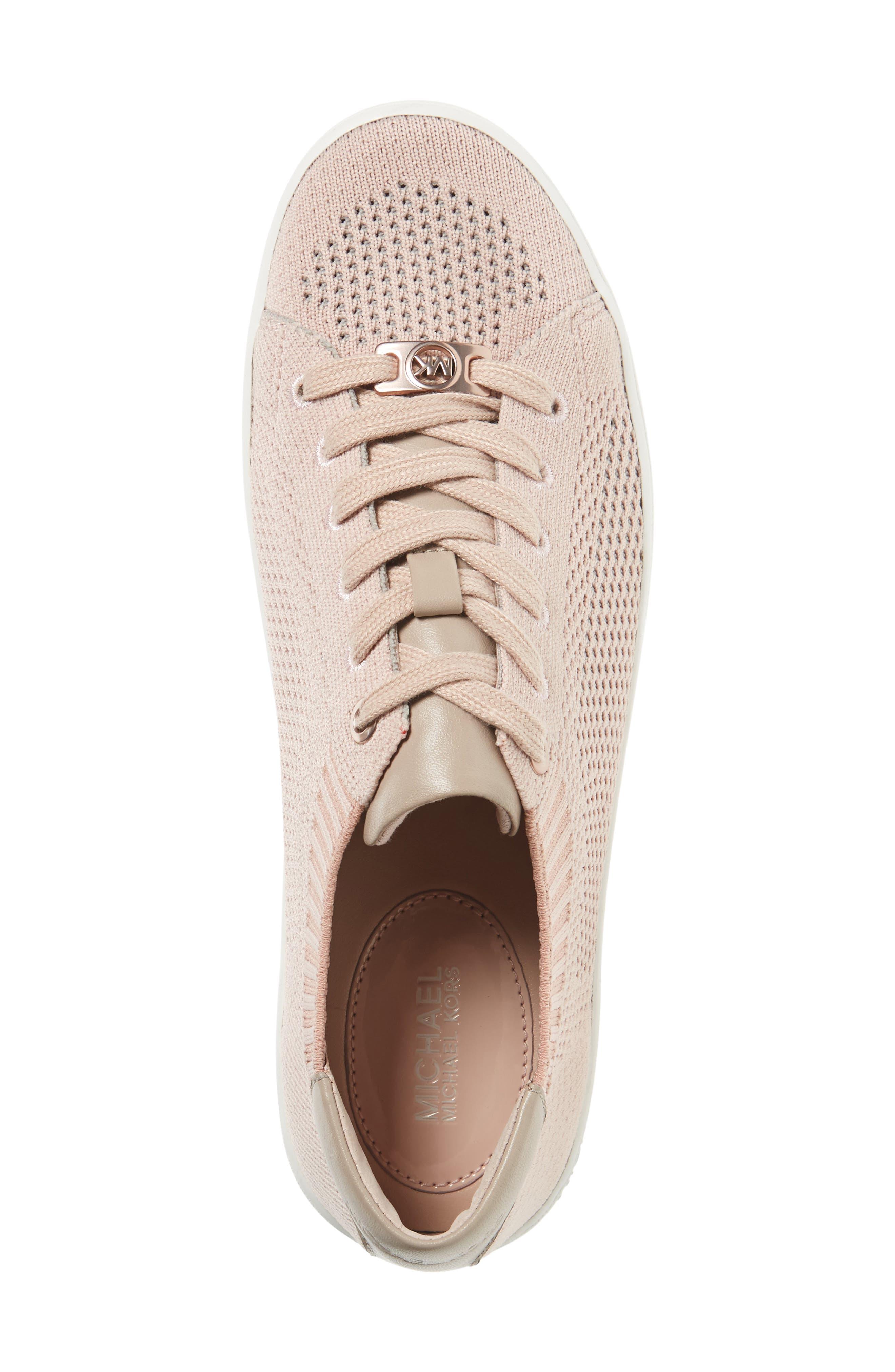 Skyler Knit Sneaker,                             Alternate thumbnail 15, color,