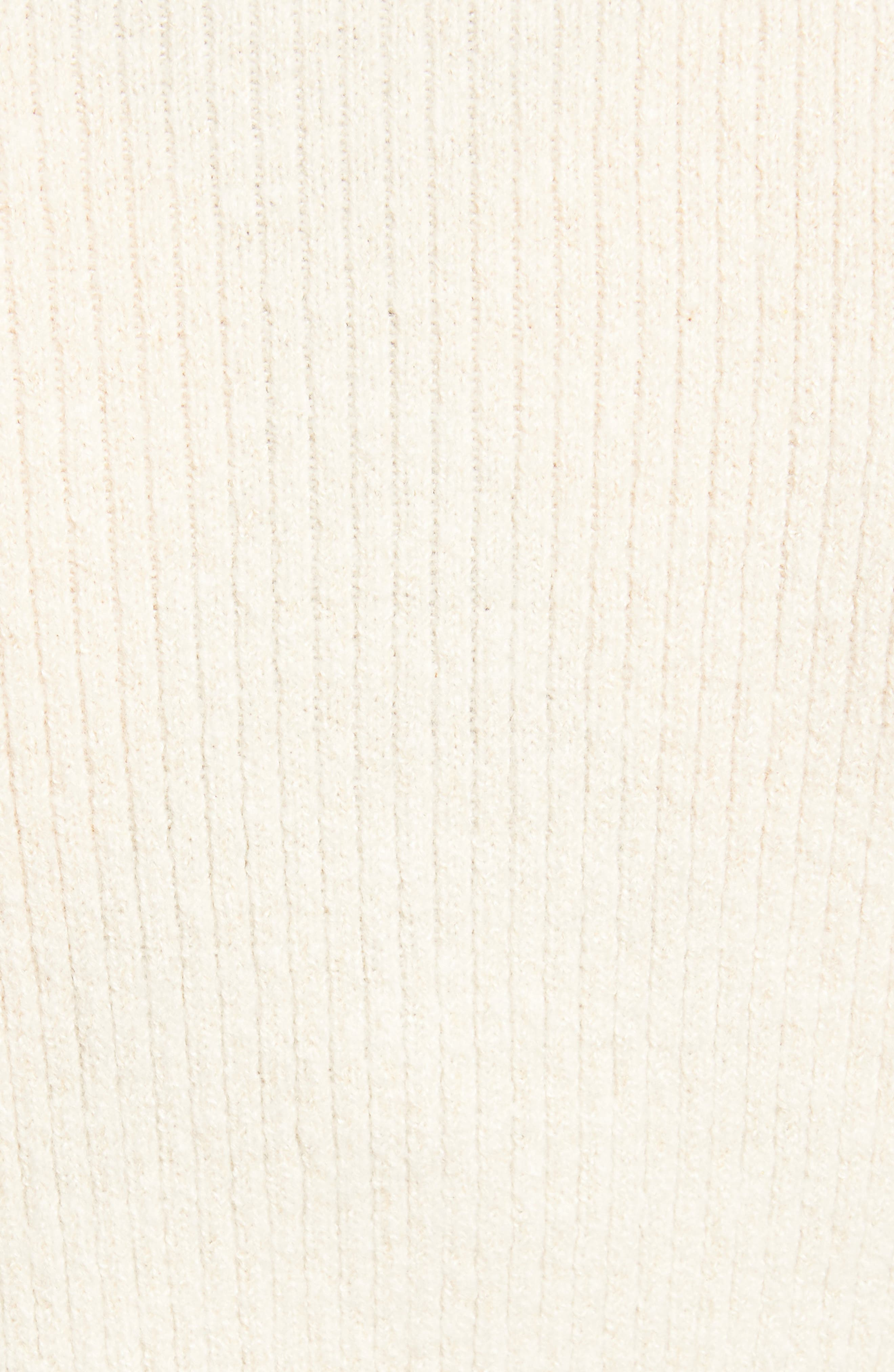 TREASURE & BOND,                             V-Neck Button Front Cardigan,                             Alternate thumbnail 5, color,                             270