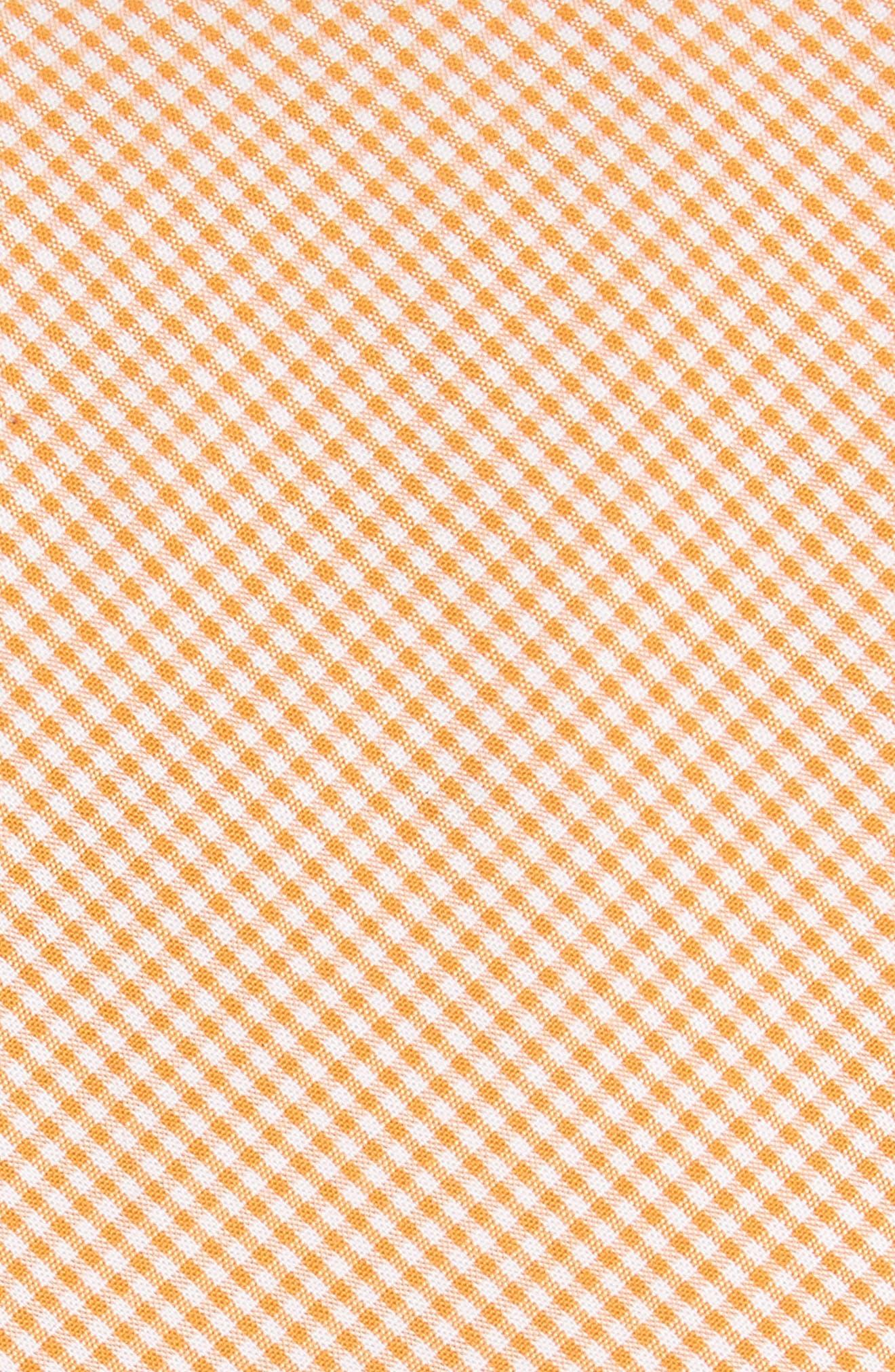 Check Cotton Tie,                             Alternate thumbnail 24, color,