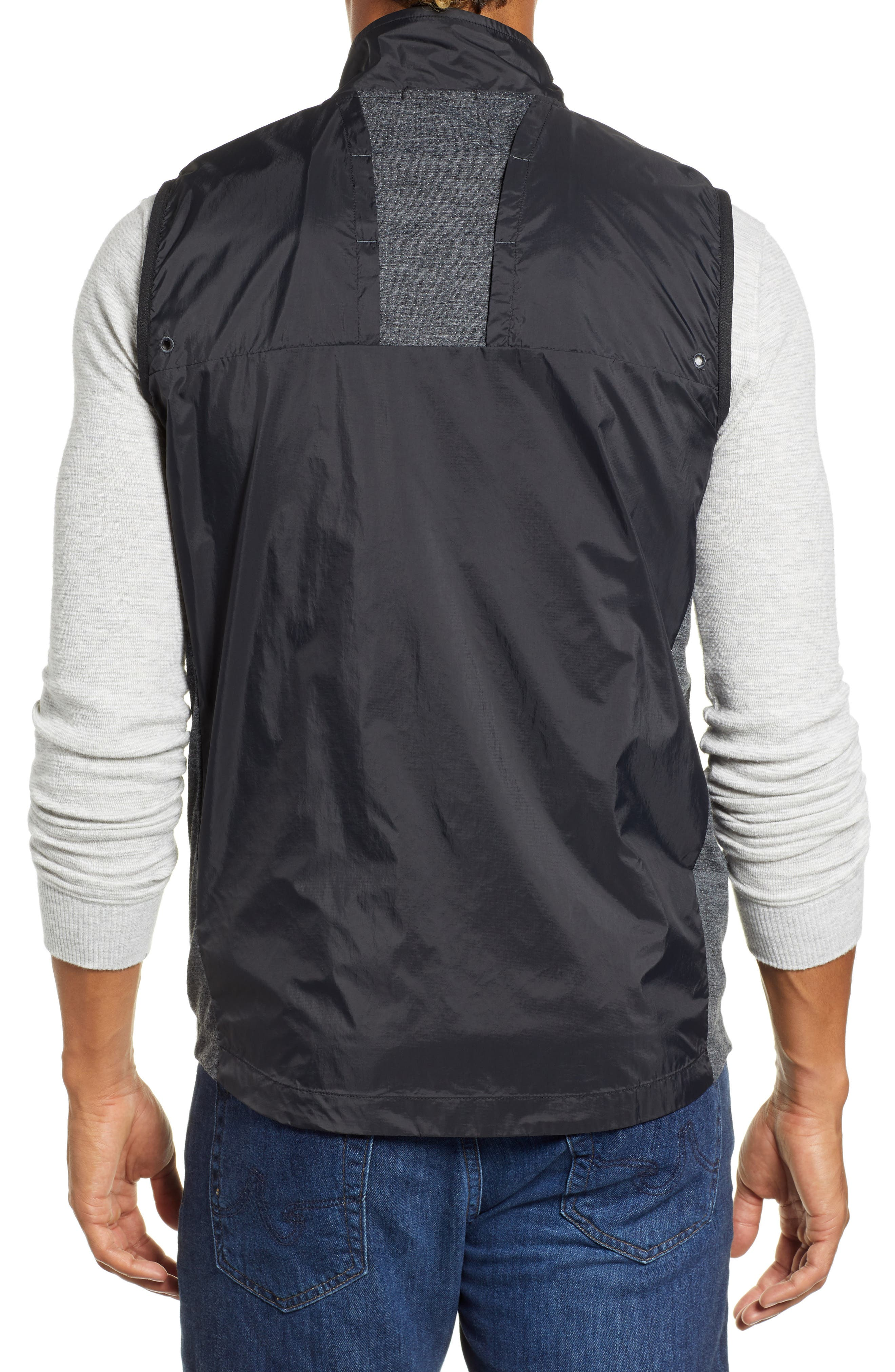 PhD<sup>®</sup> Ultra Light Sport Vest,                             Alternate thumbnail 2, color,                             BLACK