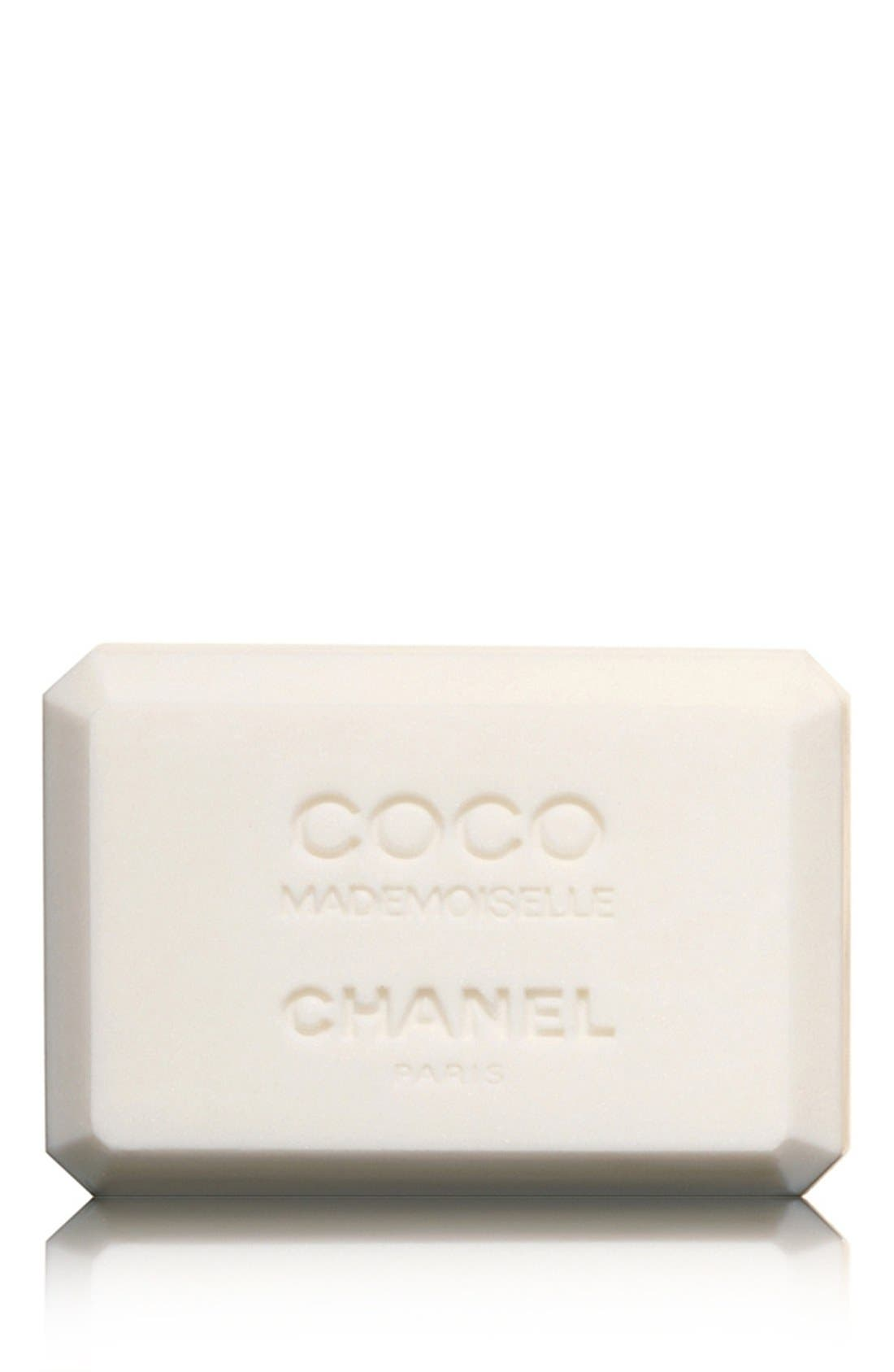 COCO MADEMOISELLE<br />Fresh Bath Soap,                             Main thumbnail 1, color,                             000
