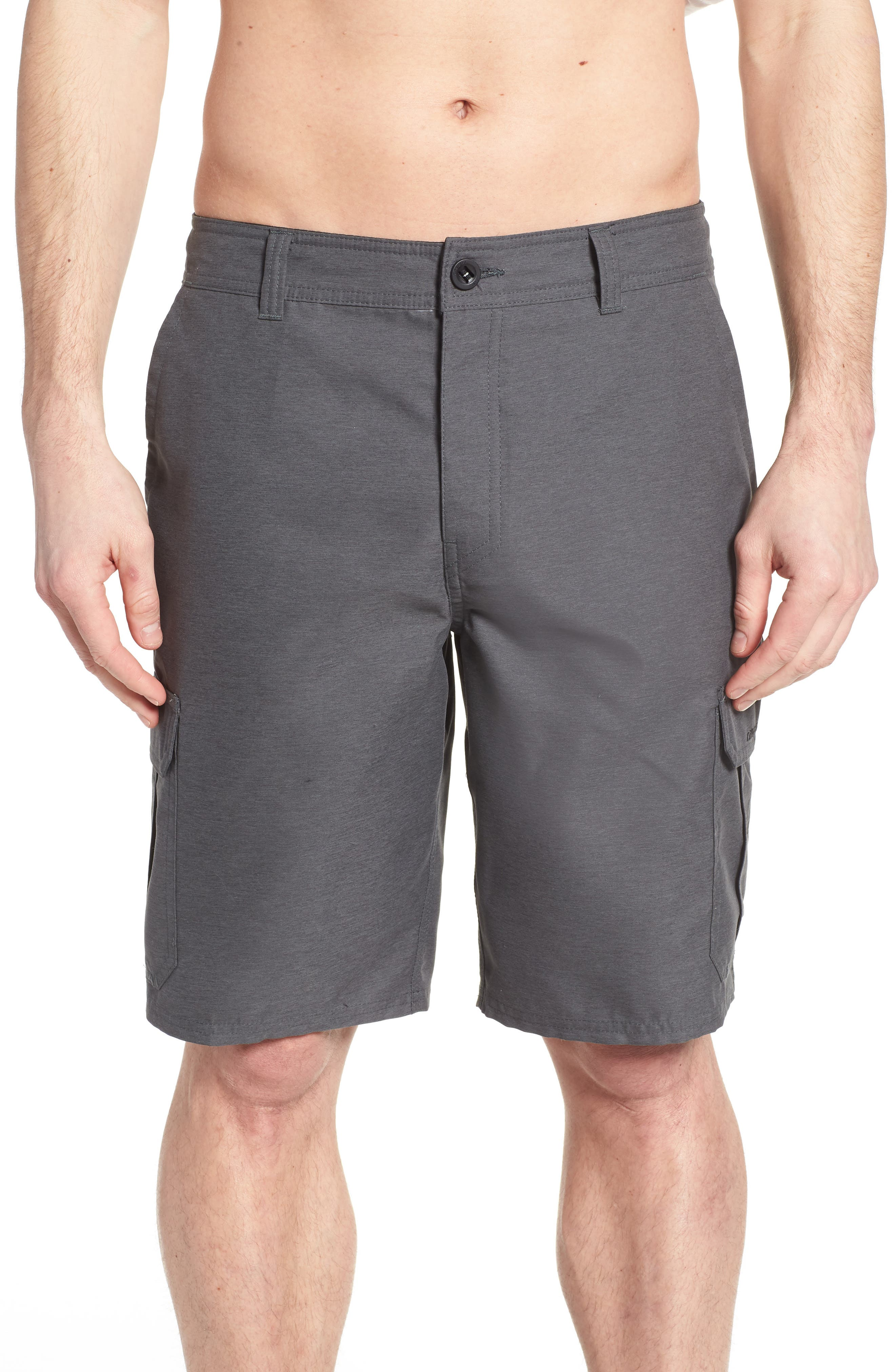 Ranger Cargo Hybrid Shorts,                             Alternate thumbnail 4, color,                             068