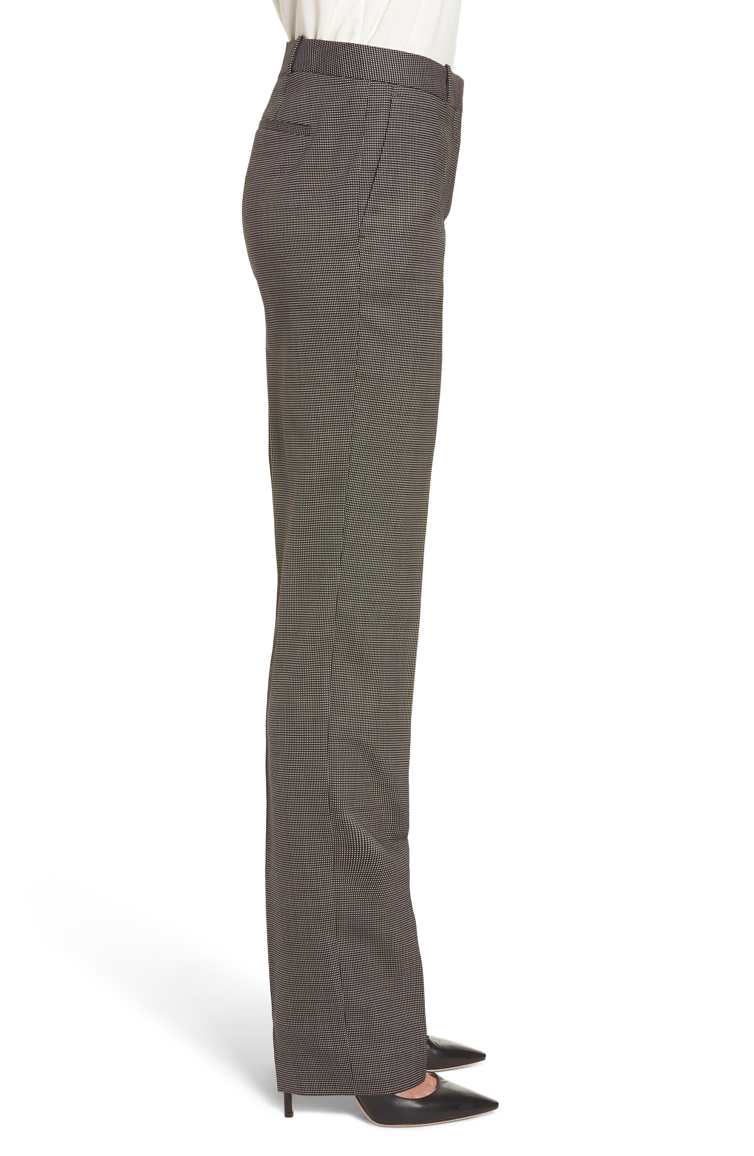 Tamea Minidessin Pants,                             Alternate thumbnail 3, color,                             071