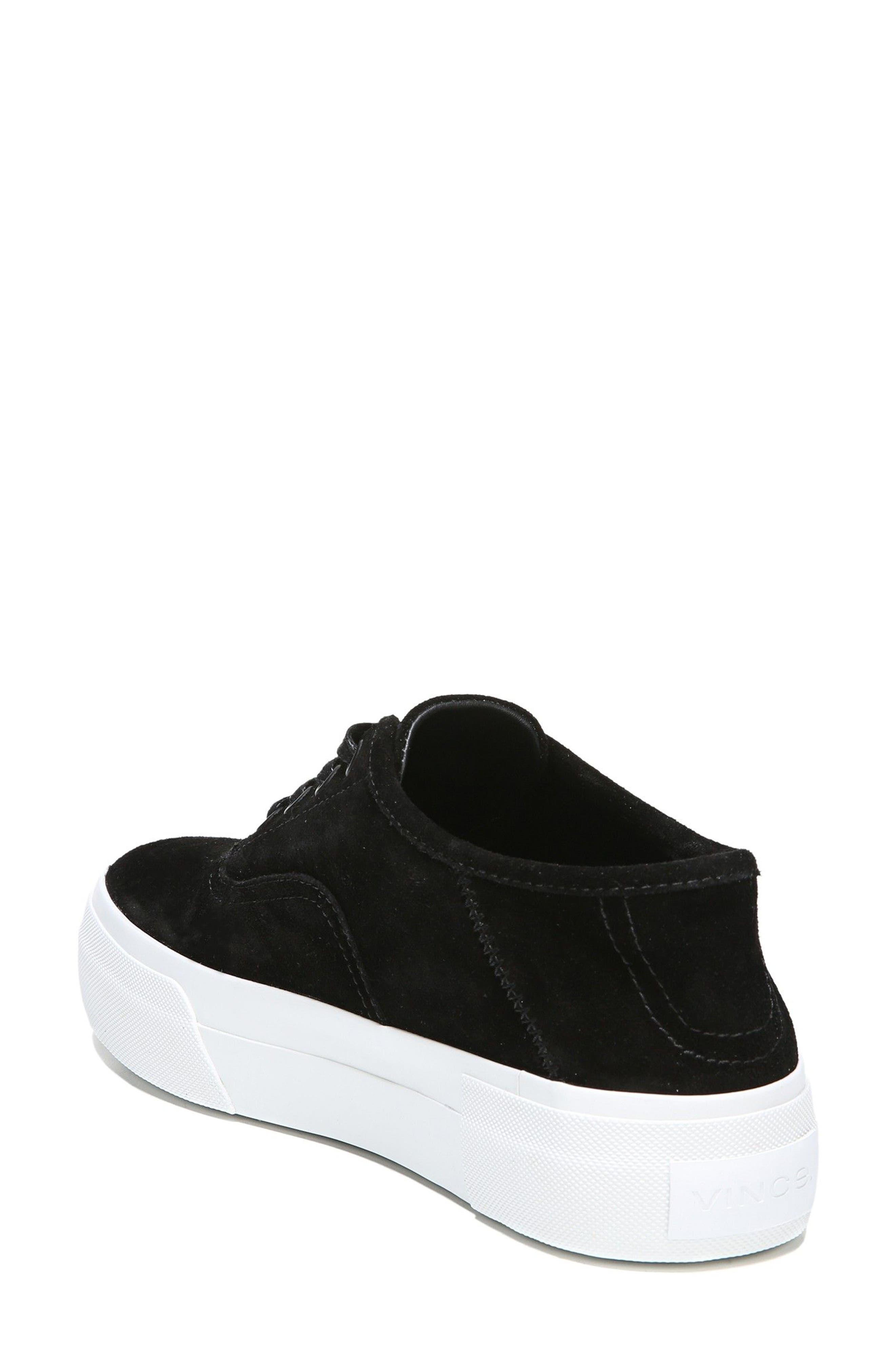 Copley Platform Sneaker,                             Alternate thumbnail 2, color,                             001
