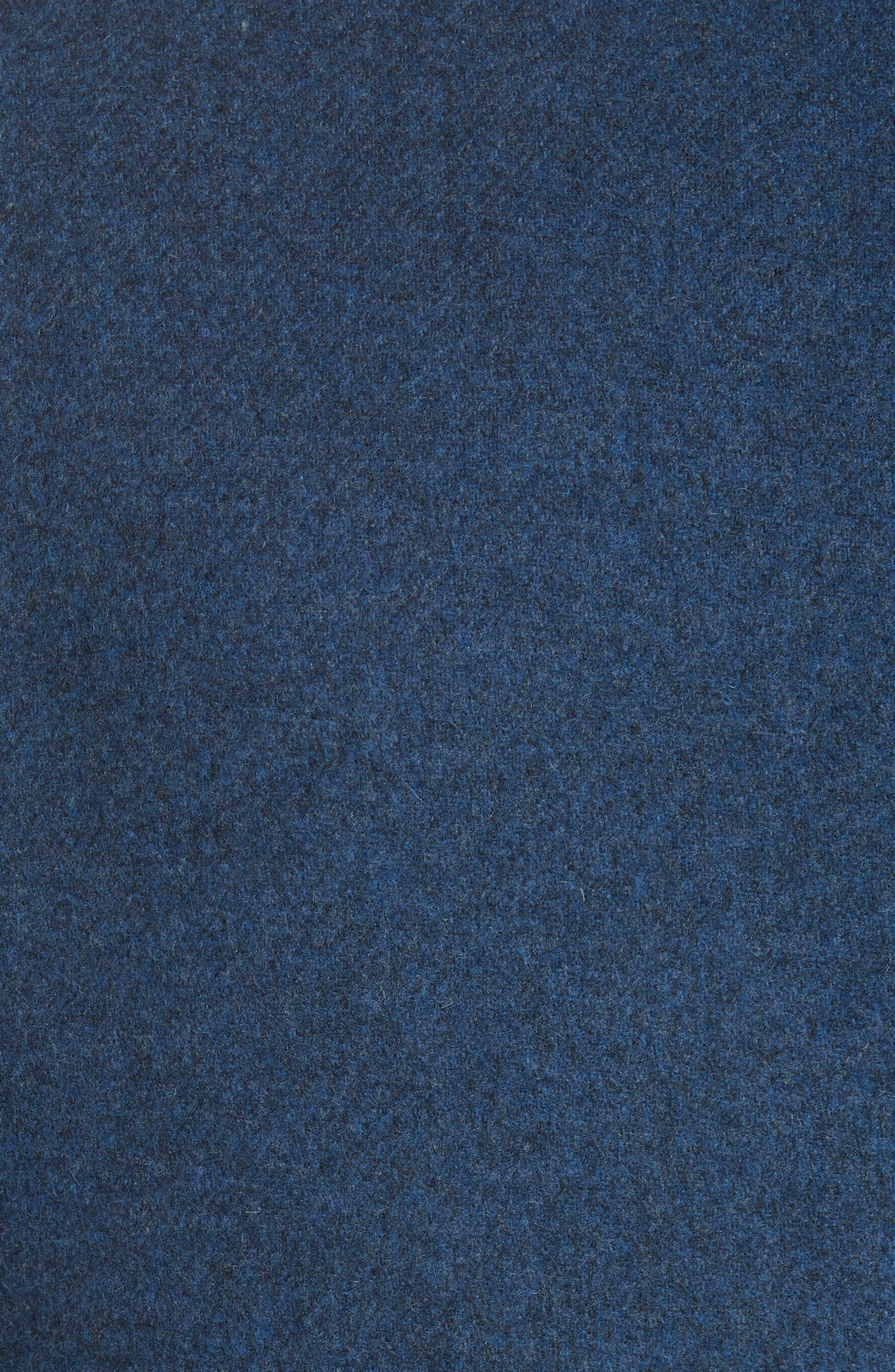 Wool & Cashmere Car Coat,                             Alternate thumbnail 6, color,                             423