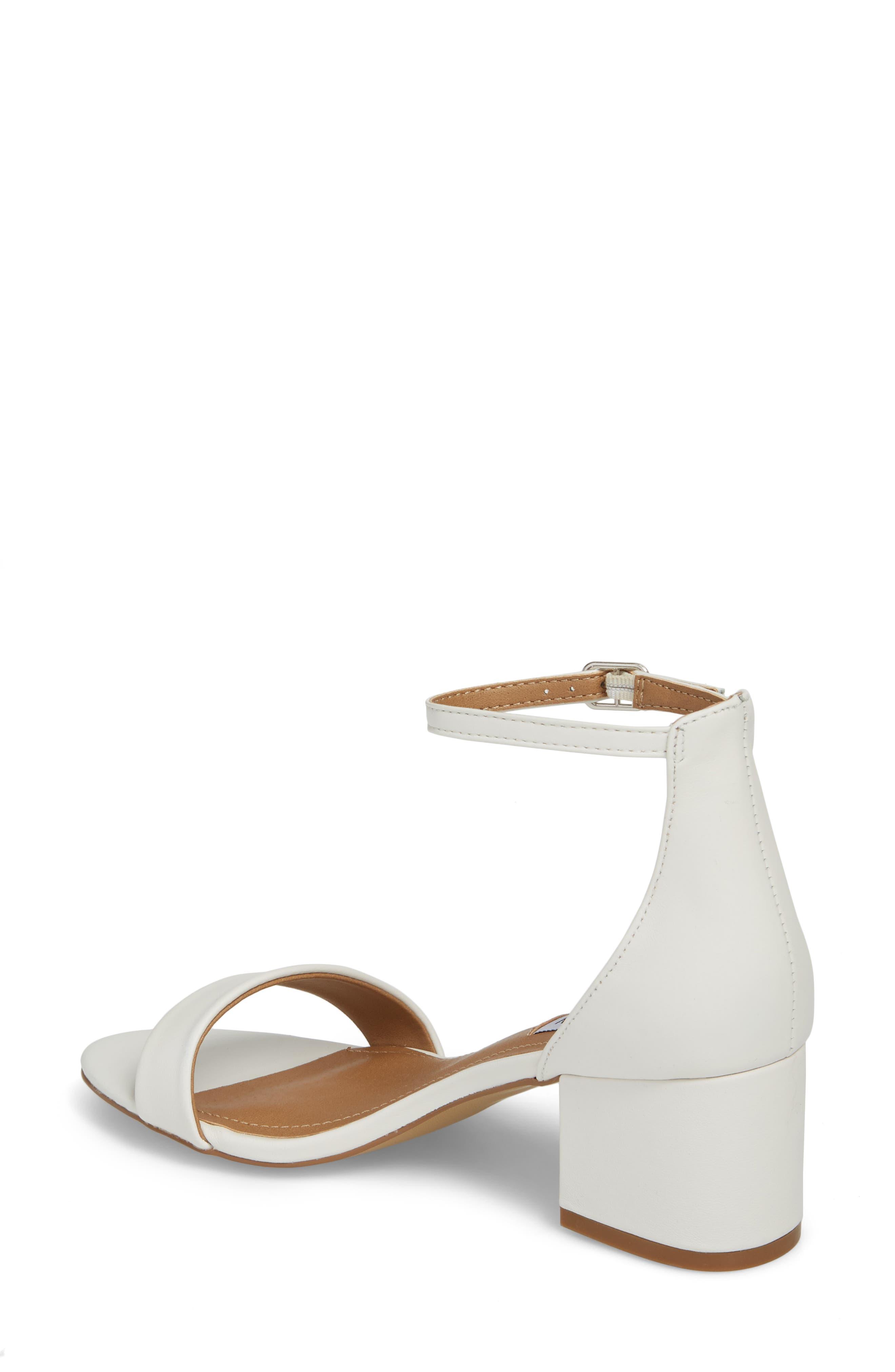 Irenee Ankle Strap Sandal,                             Alternate thumbnail 35, color,