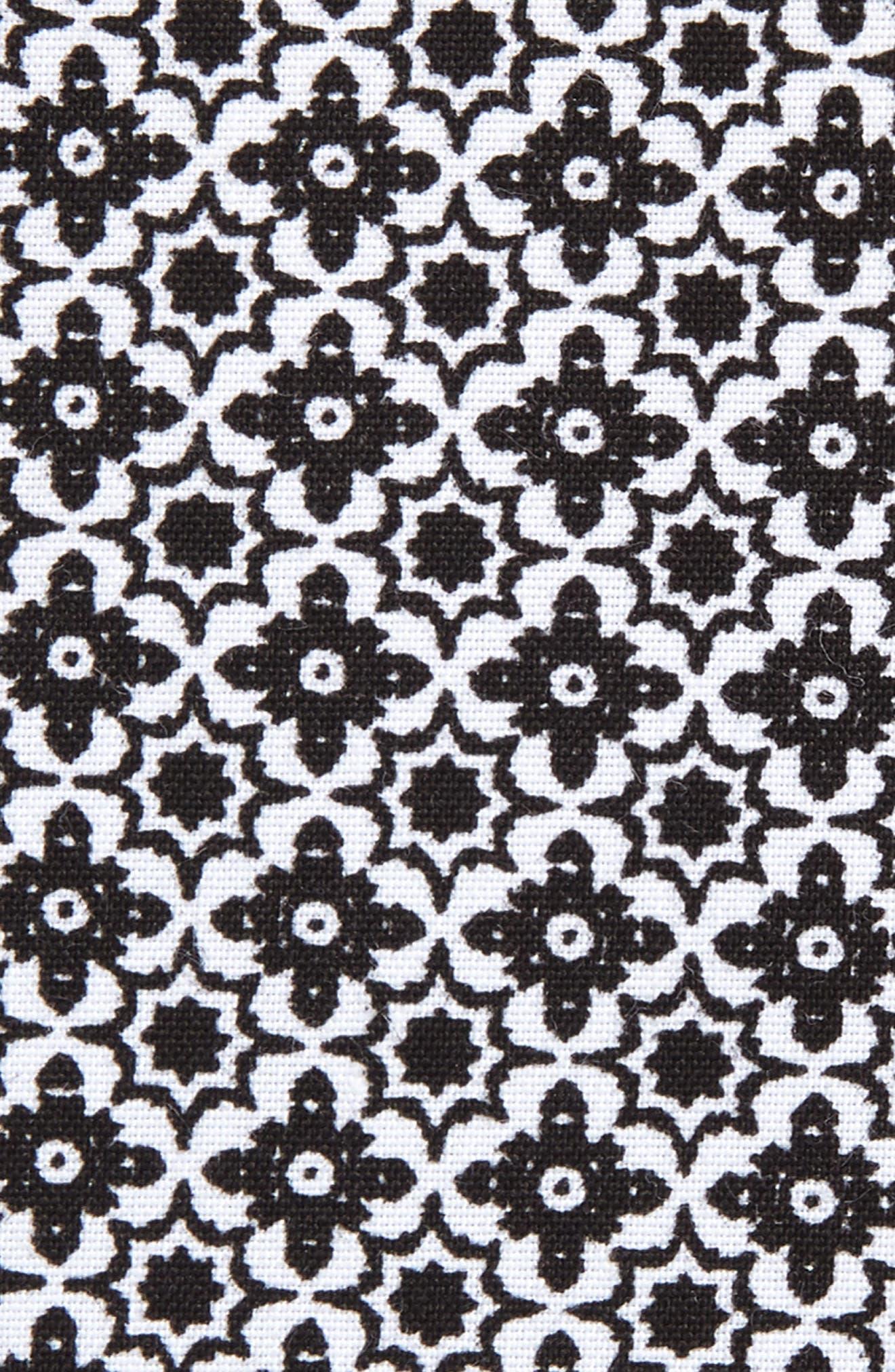 The Perfect Pre-Folded Pocket Square,                             Alternate thumbnail 3, color,                             005