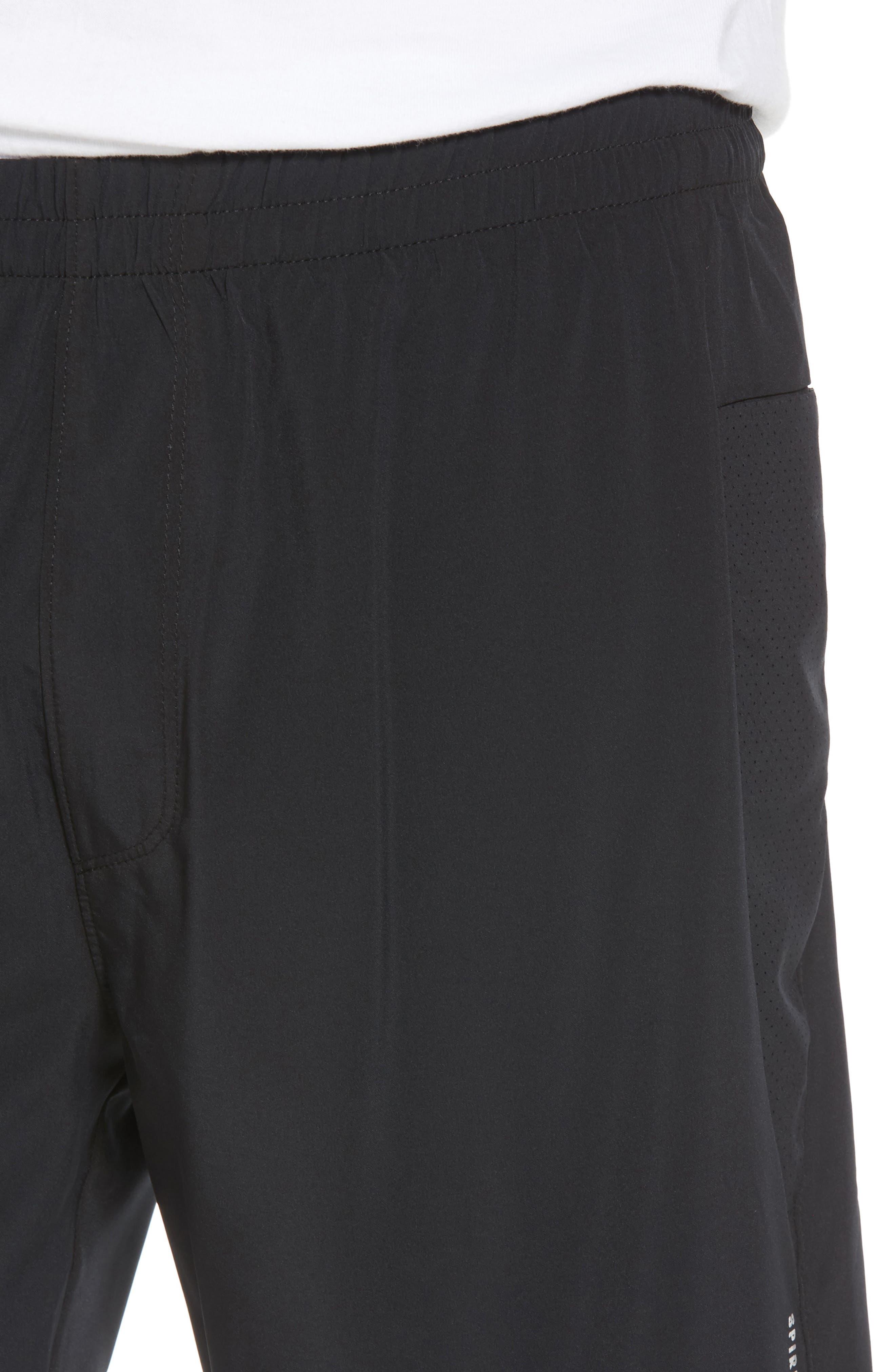 Ignite Shorts,                             Alternate thumbnail 4, color,                             001