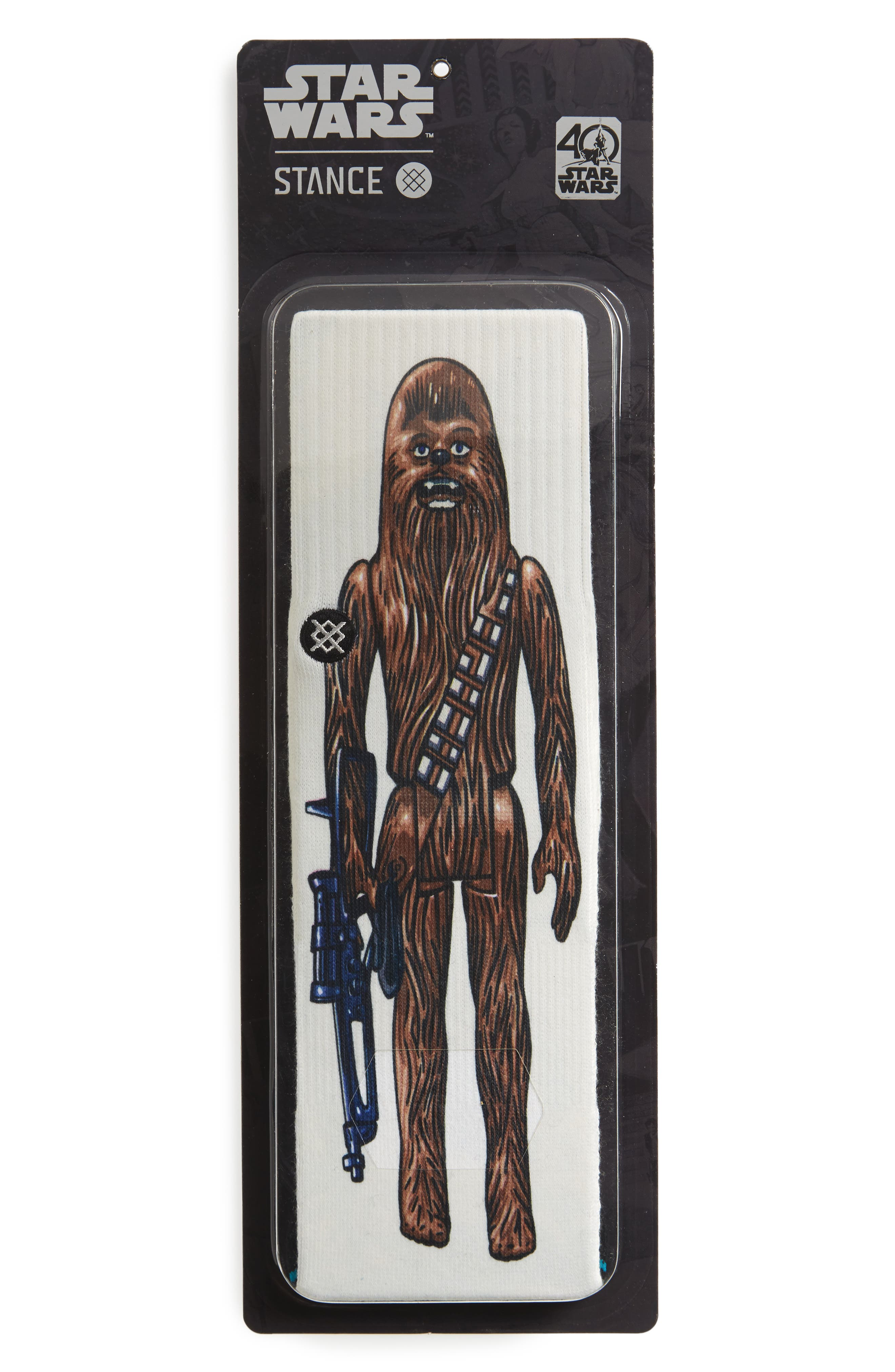 Star Wars<sup>™</sup> Smuggler Trade Socks,                             Alternate thumbnail 2, color,                             900