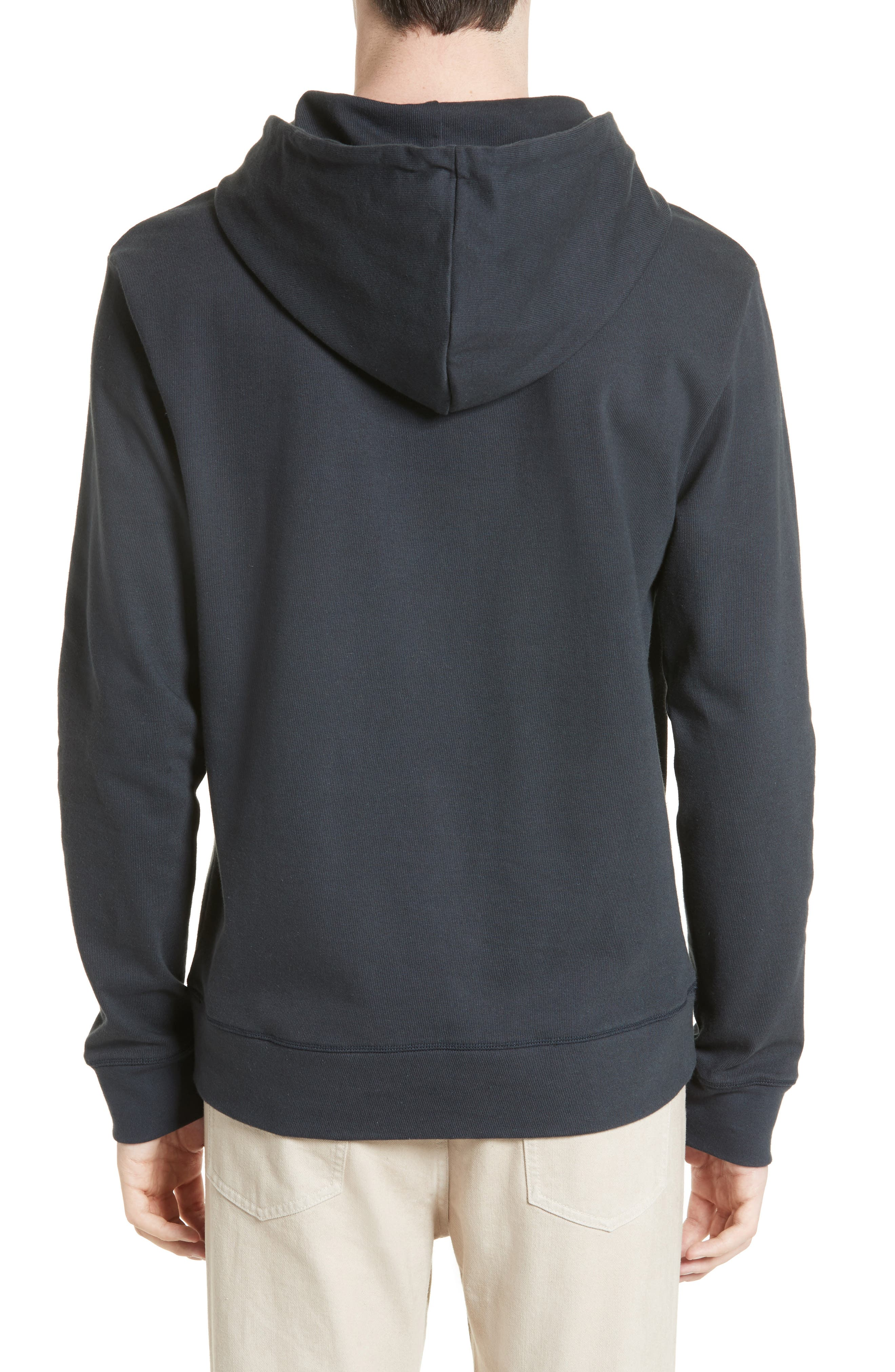 Brody Hooded Sweatshirt,                             Alternate thumbnail 2, color,                             020