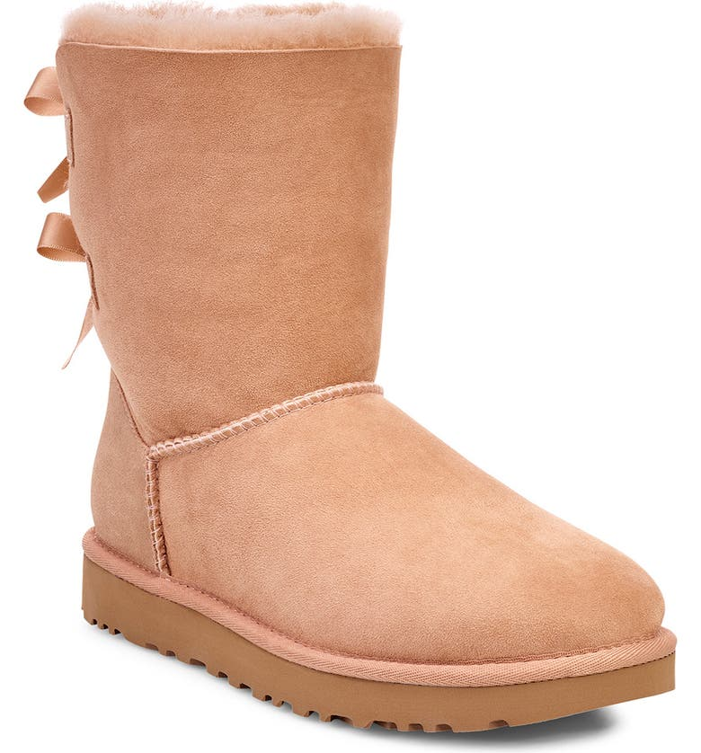 f177a60a1c68 Ugg  Bailey Bow Ii  Boot In Arroyo Suede