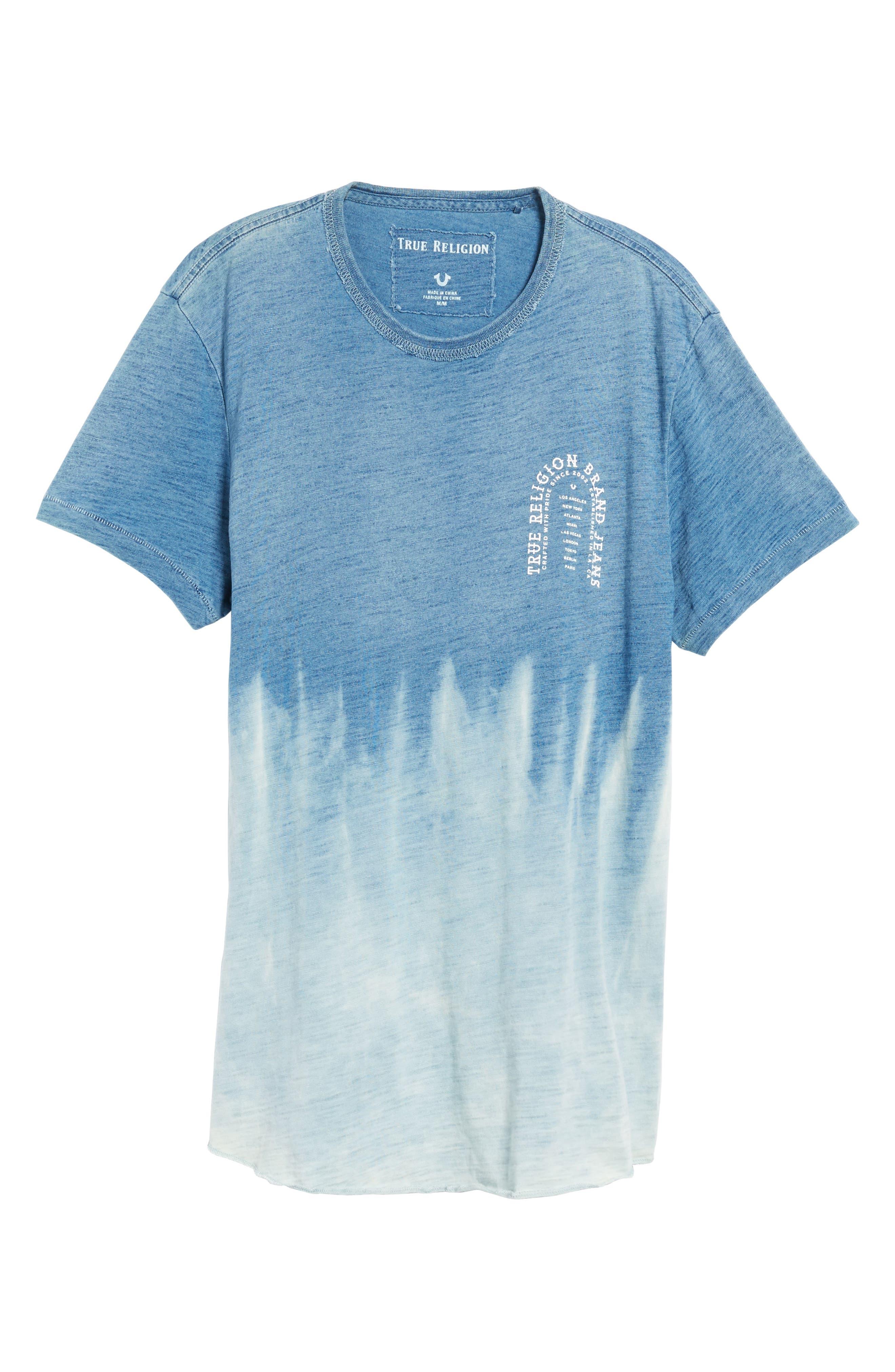 Arch T-Shirt,                             Alternate thumbnail 6, color,