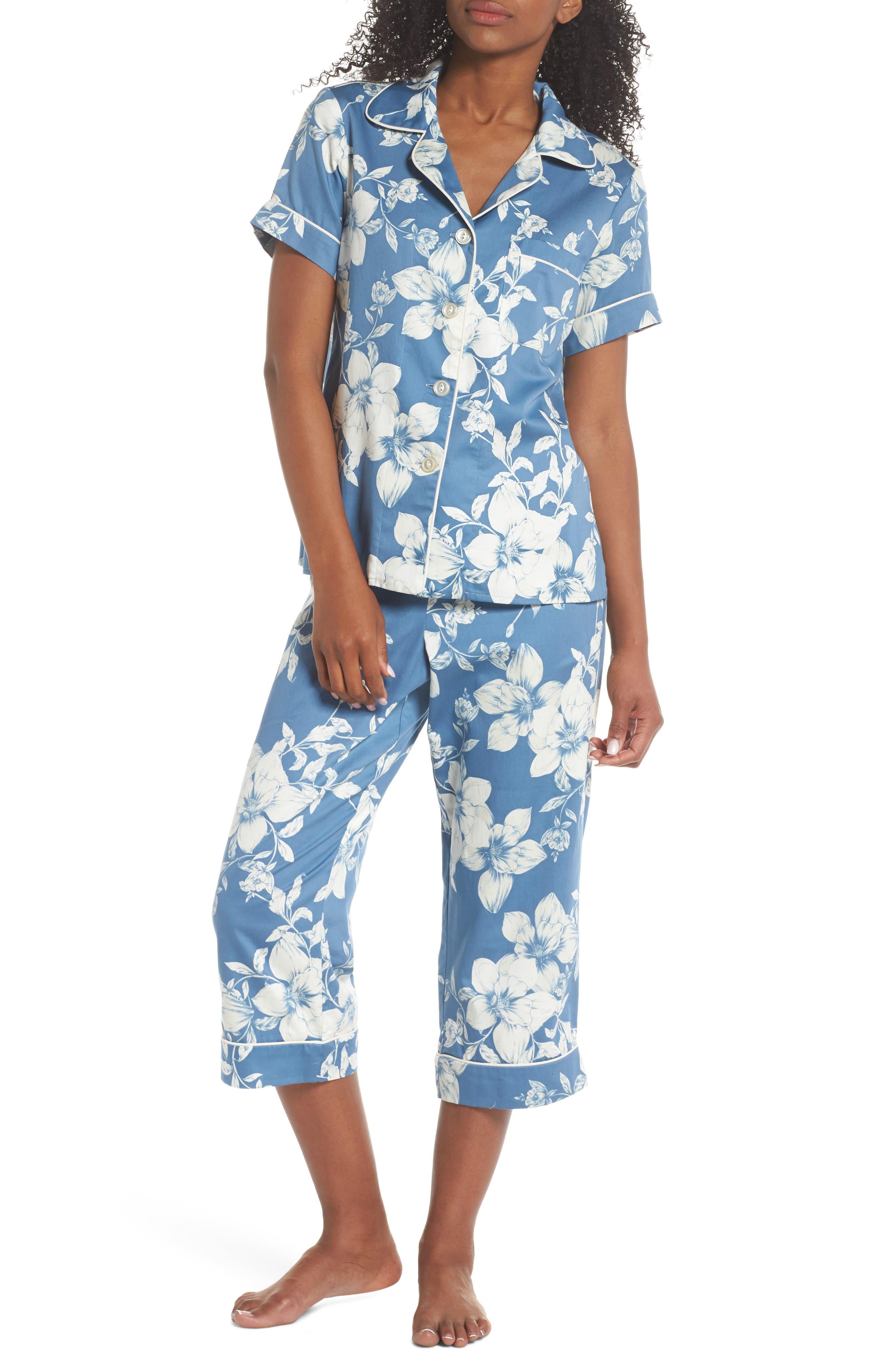 Pajamas,                             Main thumbnail 1, color,                             424