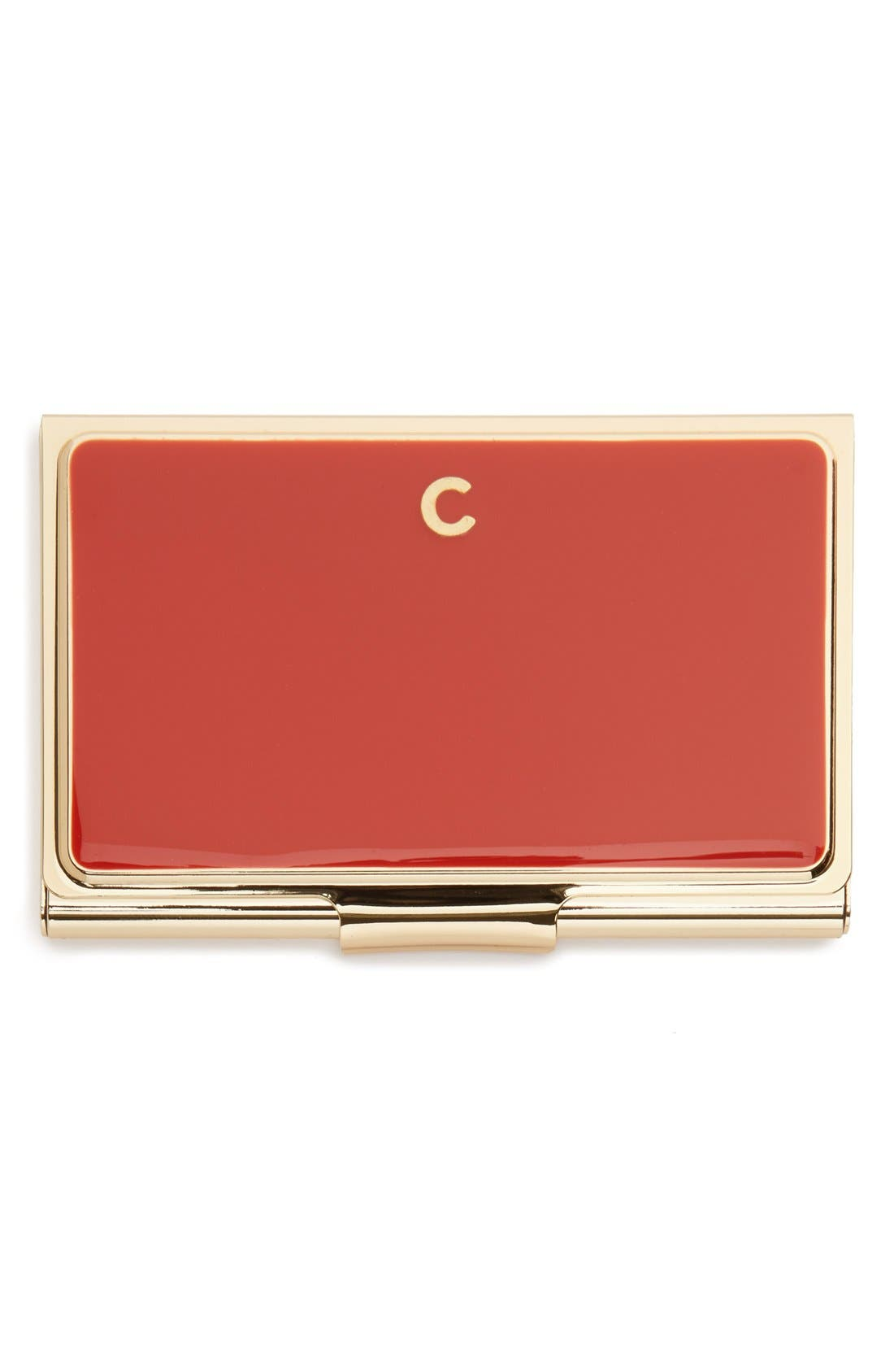 'one in a million' business card holder,                             Main thumbnail 12, color,
