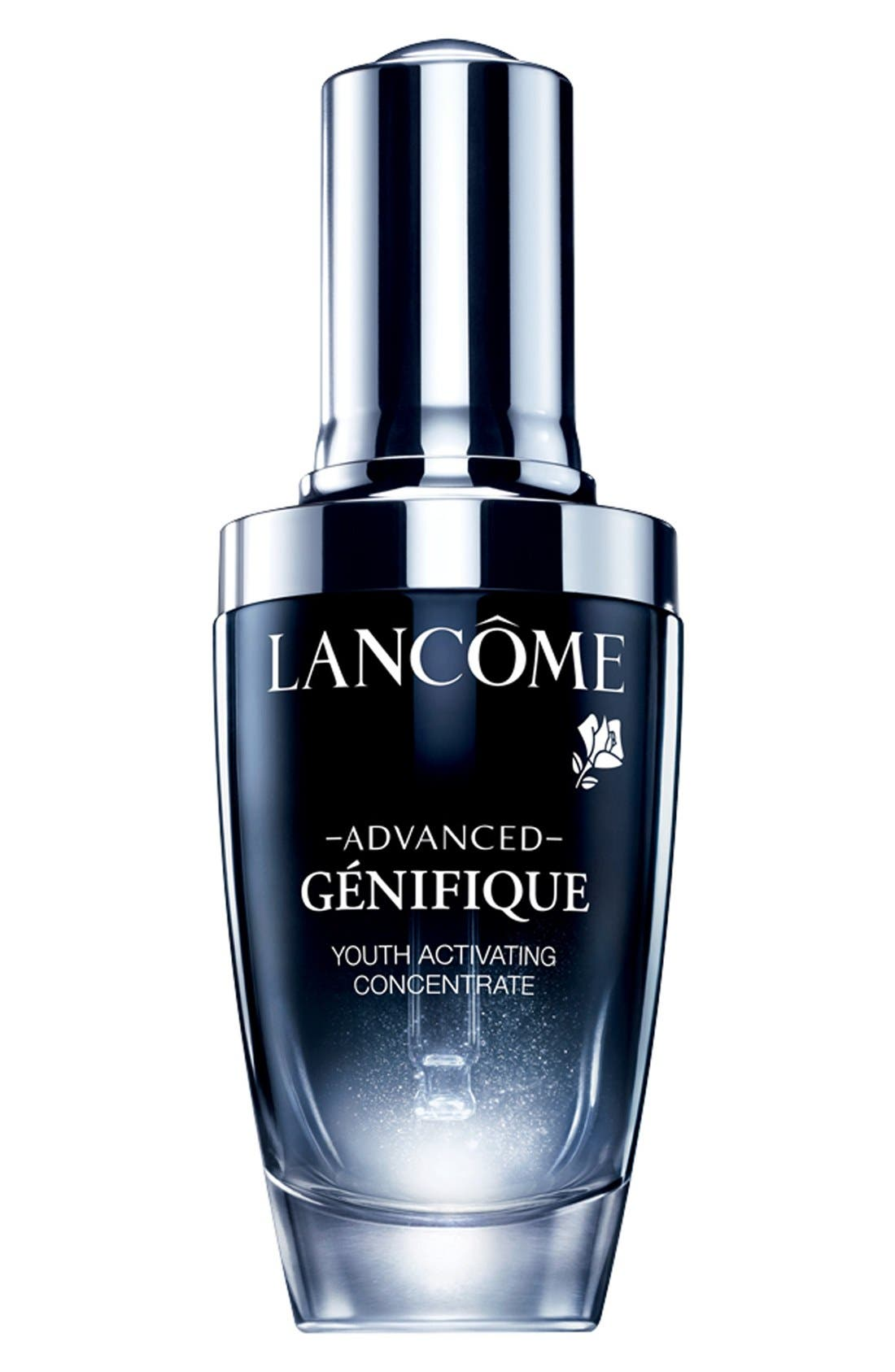 Advanced Génifique Serum,                         Main,                         color, NO COLOR