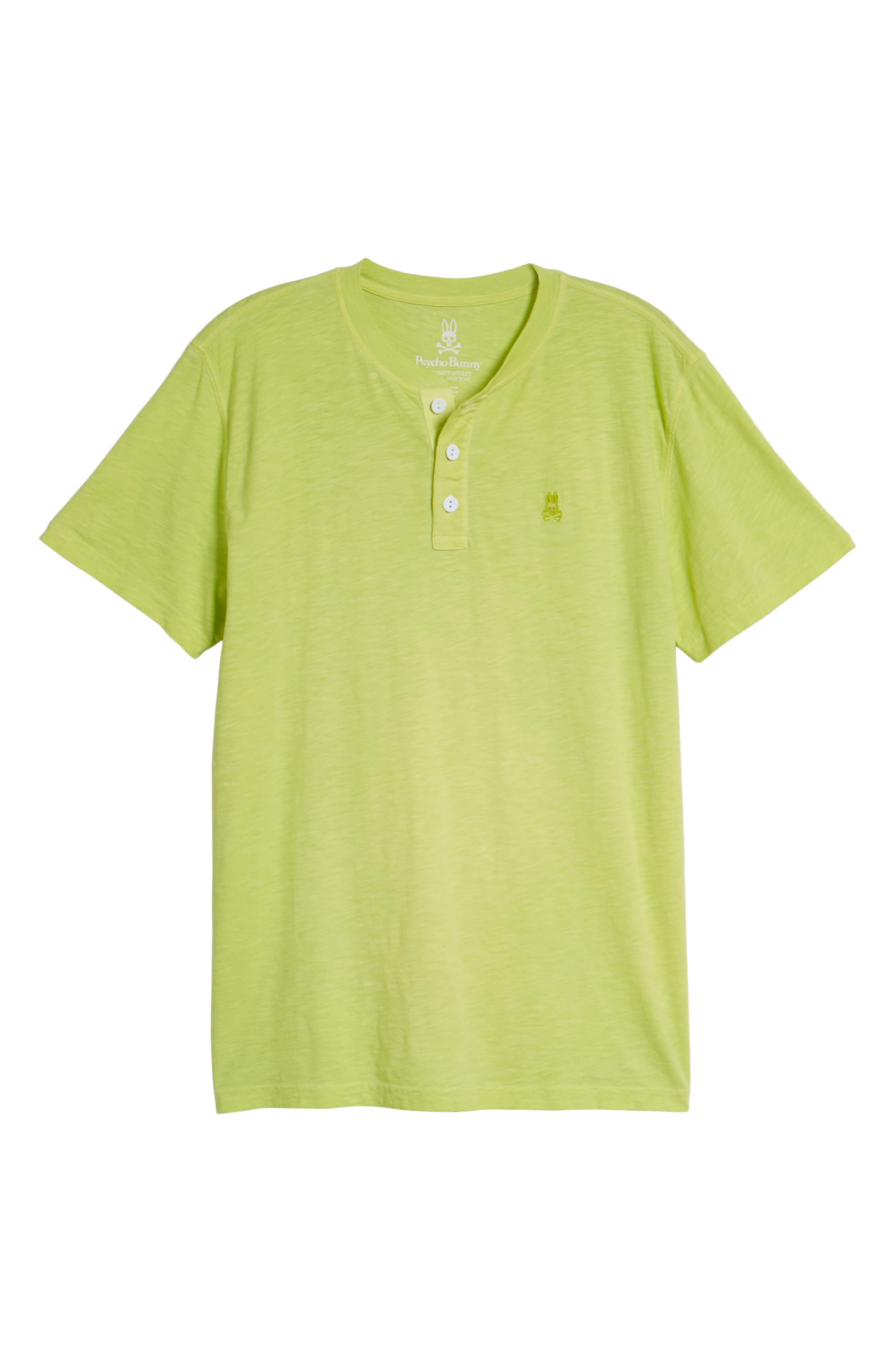 Sunwash Henley T-Shirt,                             Alternate thumbnail 28, color,