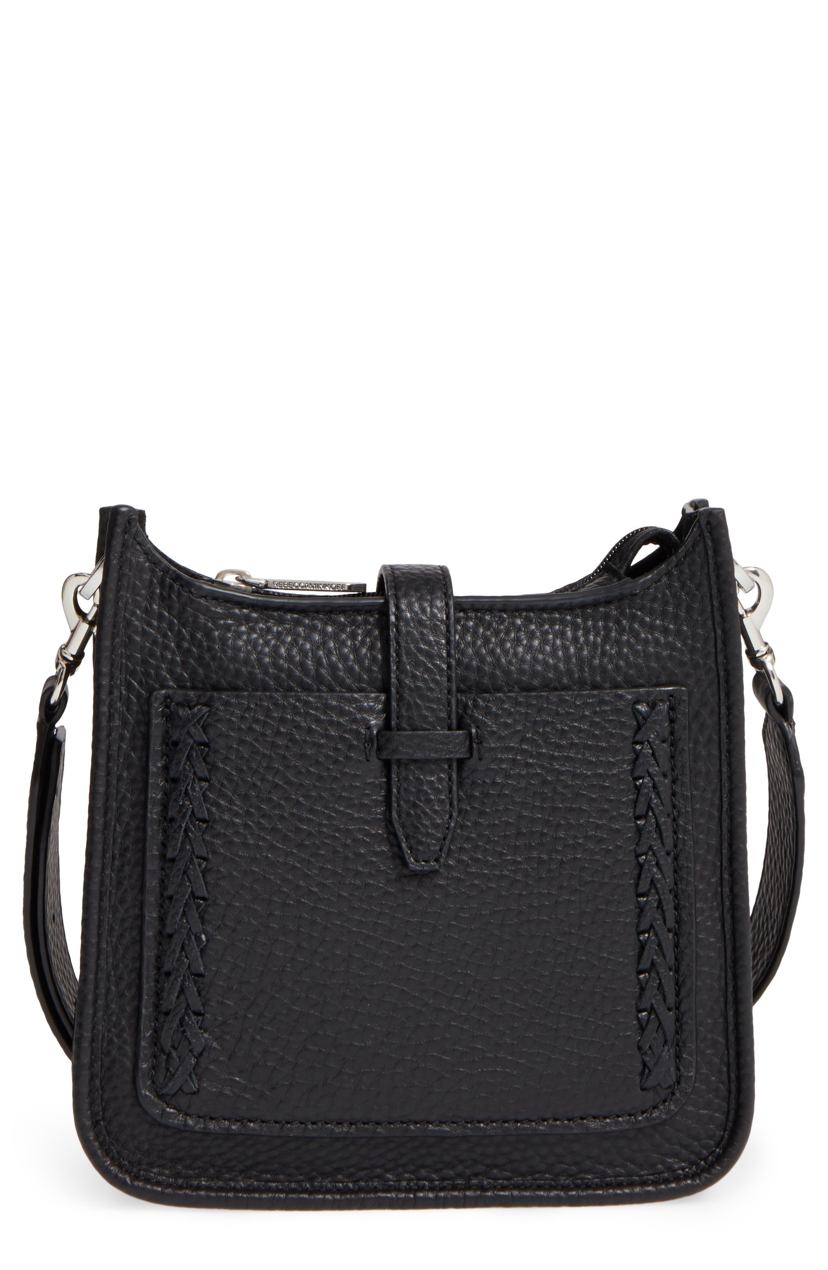 Mini Feed Unlined Bag,                         Main,                         color, 001