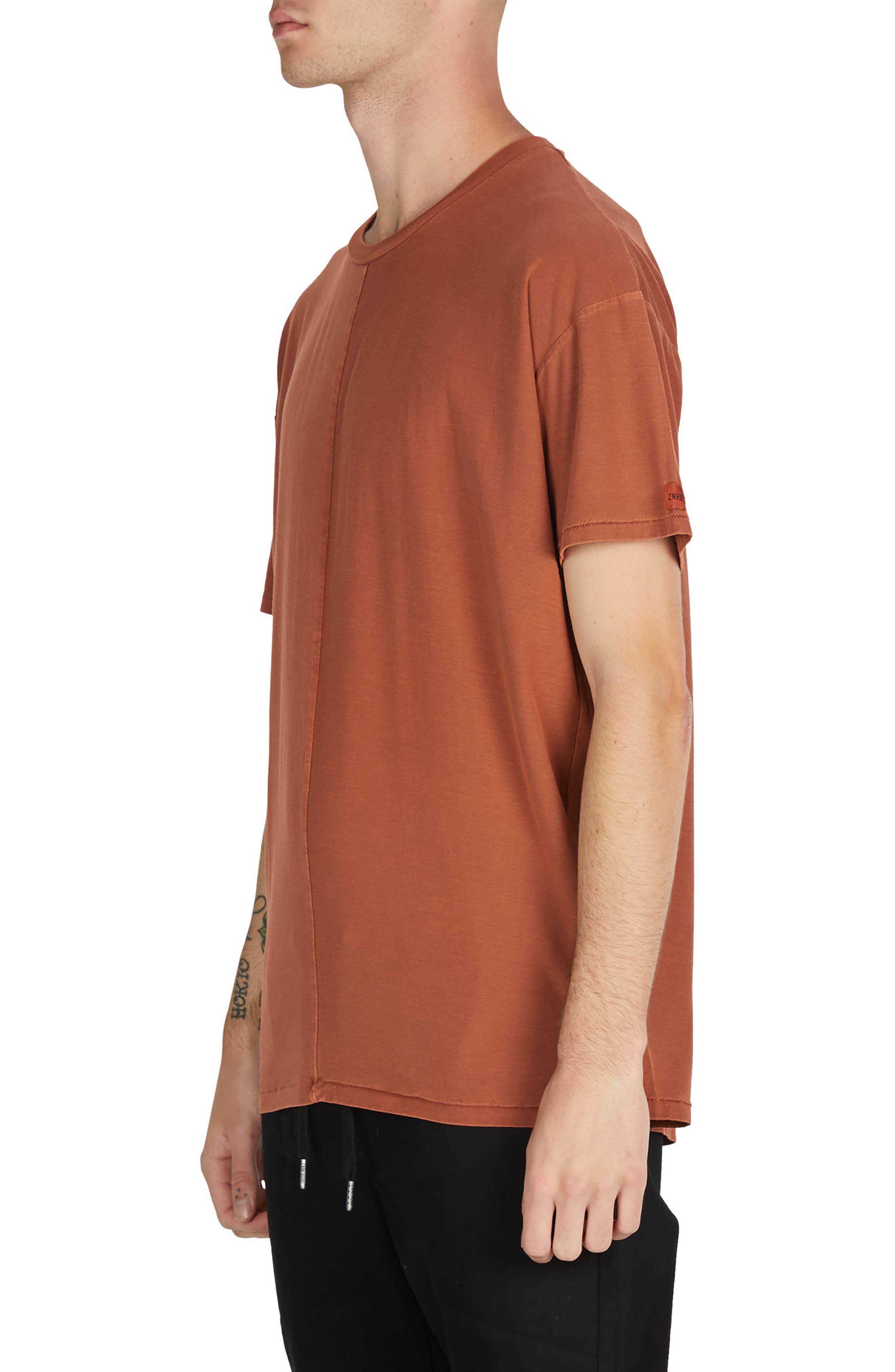 Rugger T-Shirt,                             Alternate thumbnail 4, color,                             800