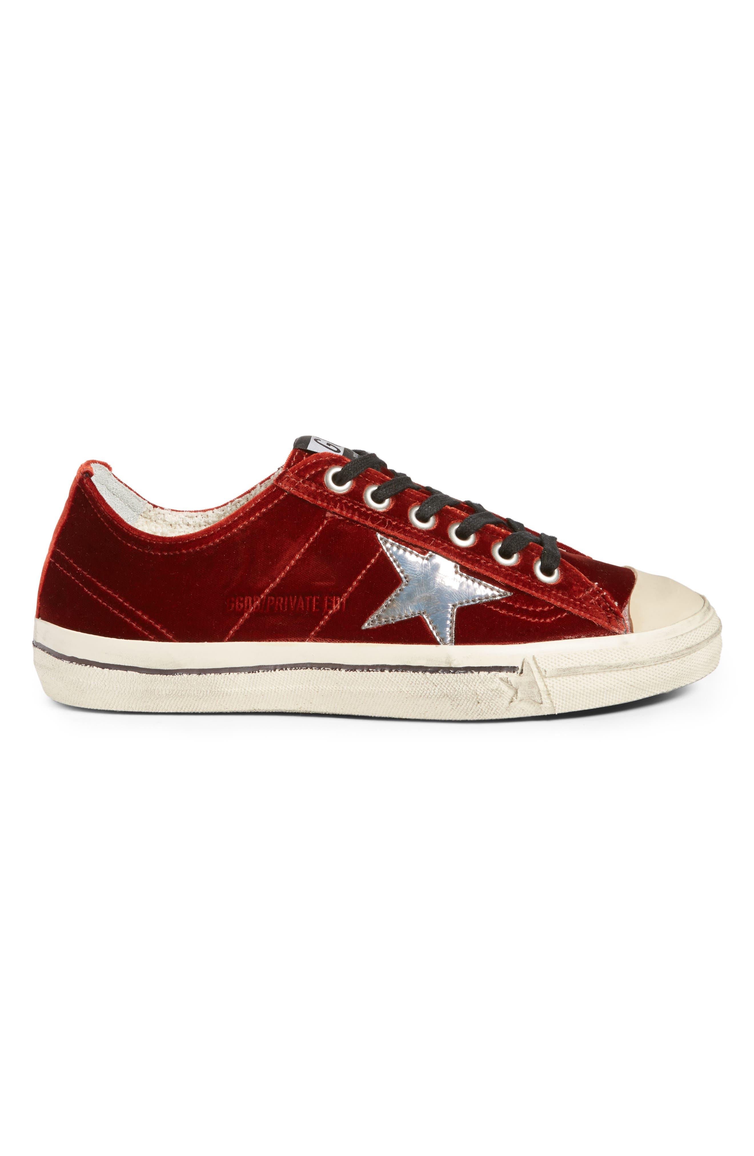 V-Star 2 Low Top Sneaker,                             Alternate thumbnail 3, color,                             930