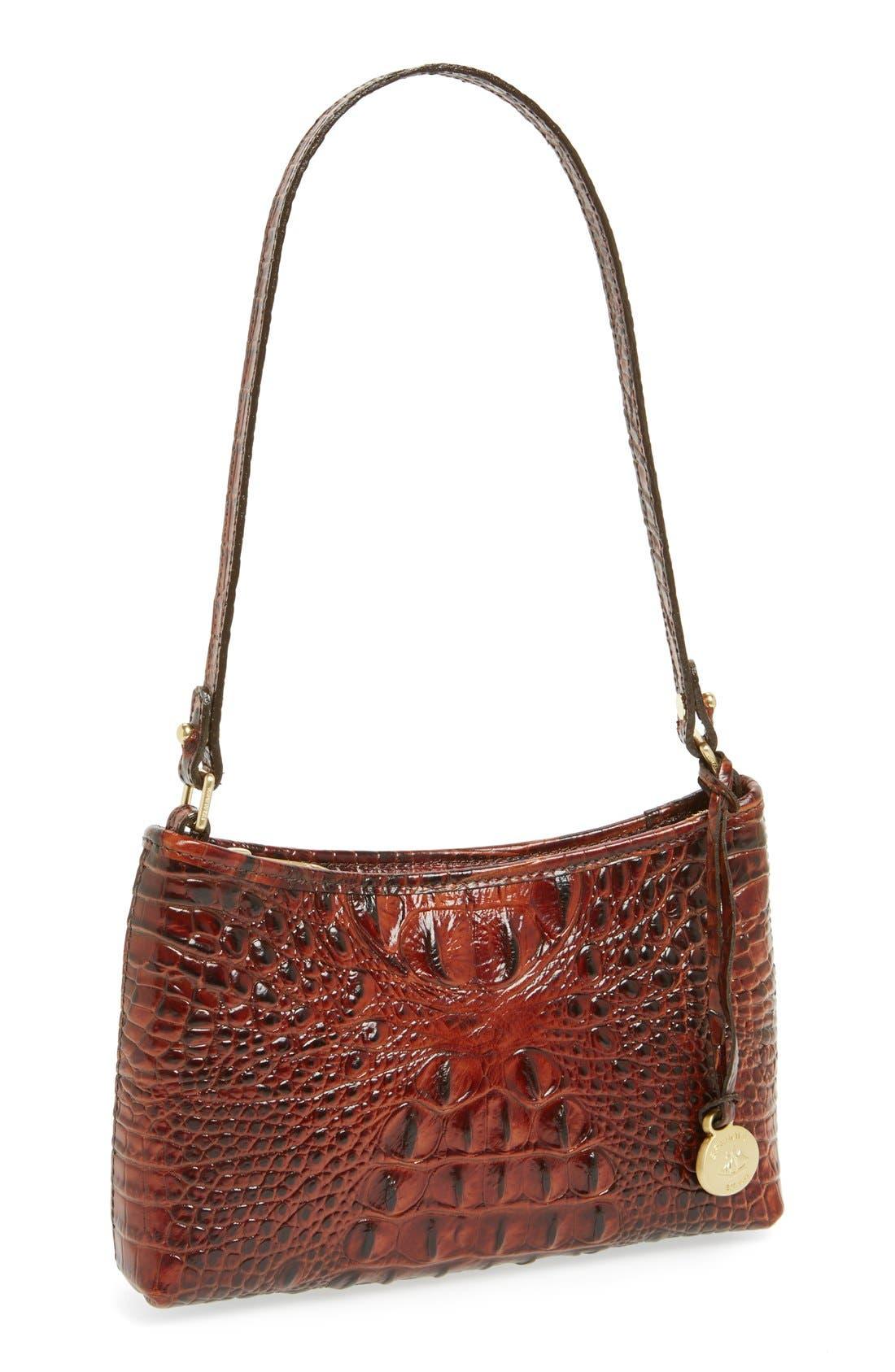 'Anytime - Mini' Convertible Handbag,                             Main thumbnail 2, color,