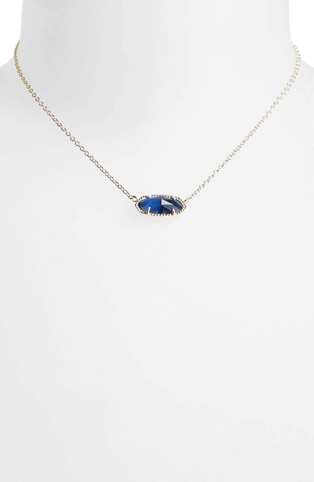 'Elisa' Pendant Necklace,                             Alternate thumbnail 135, color,