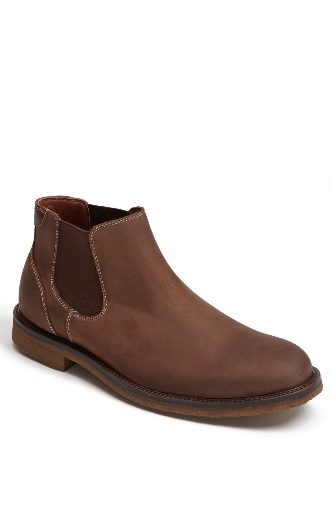 'Copeland' Chelsea Boot, Main, color, 240