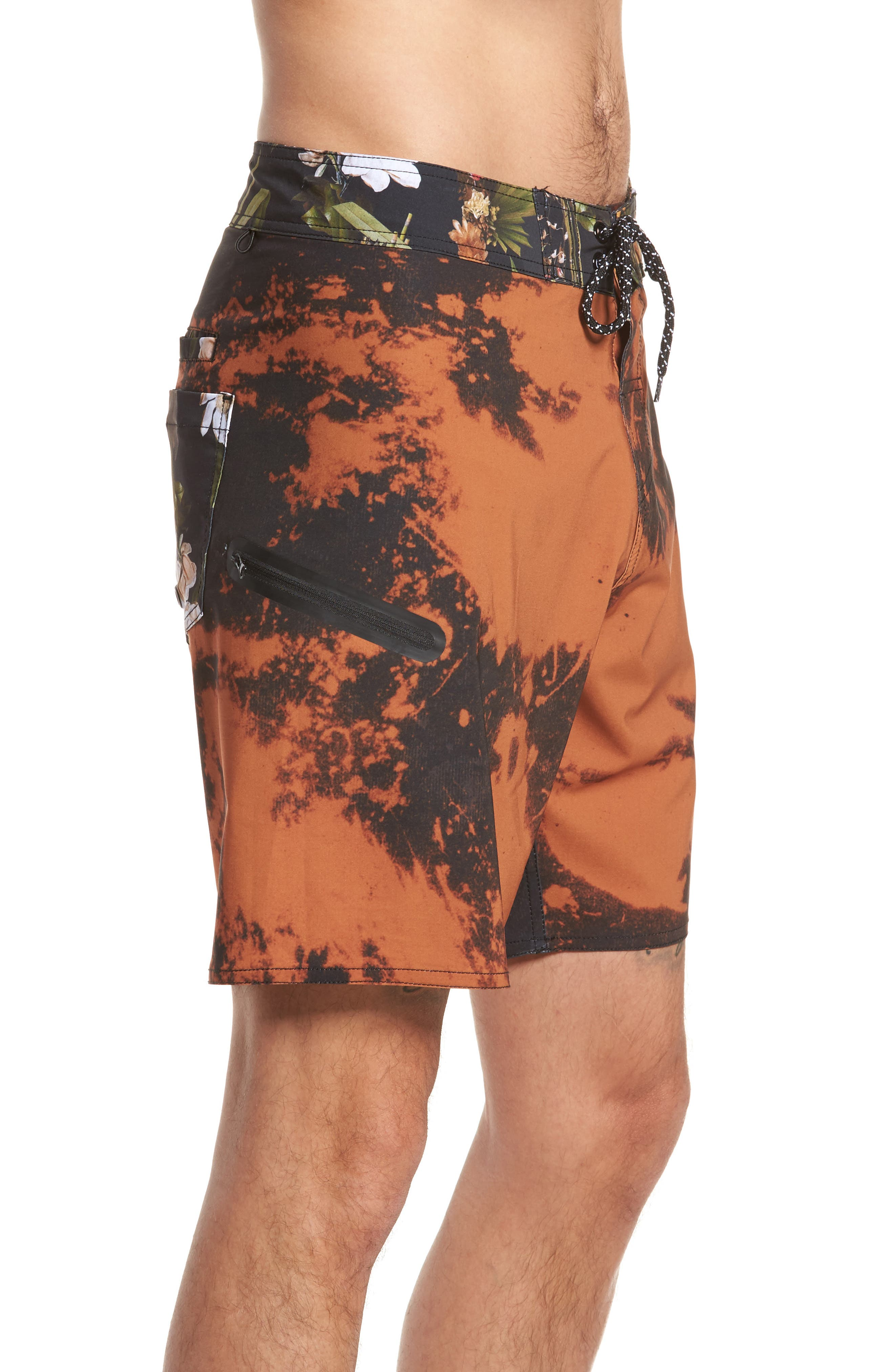 Tandem Swim Shorts,                             Alternate thumbnail 3, color,                             800