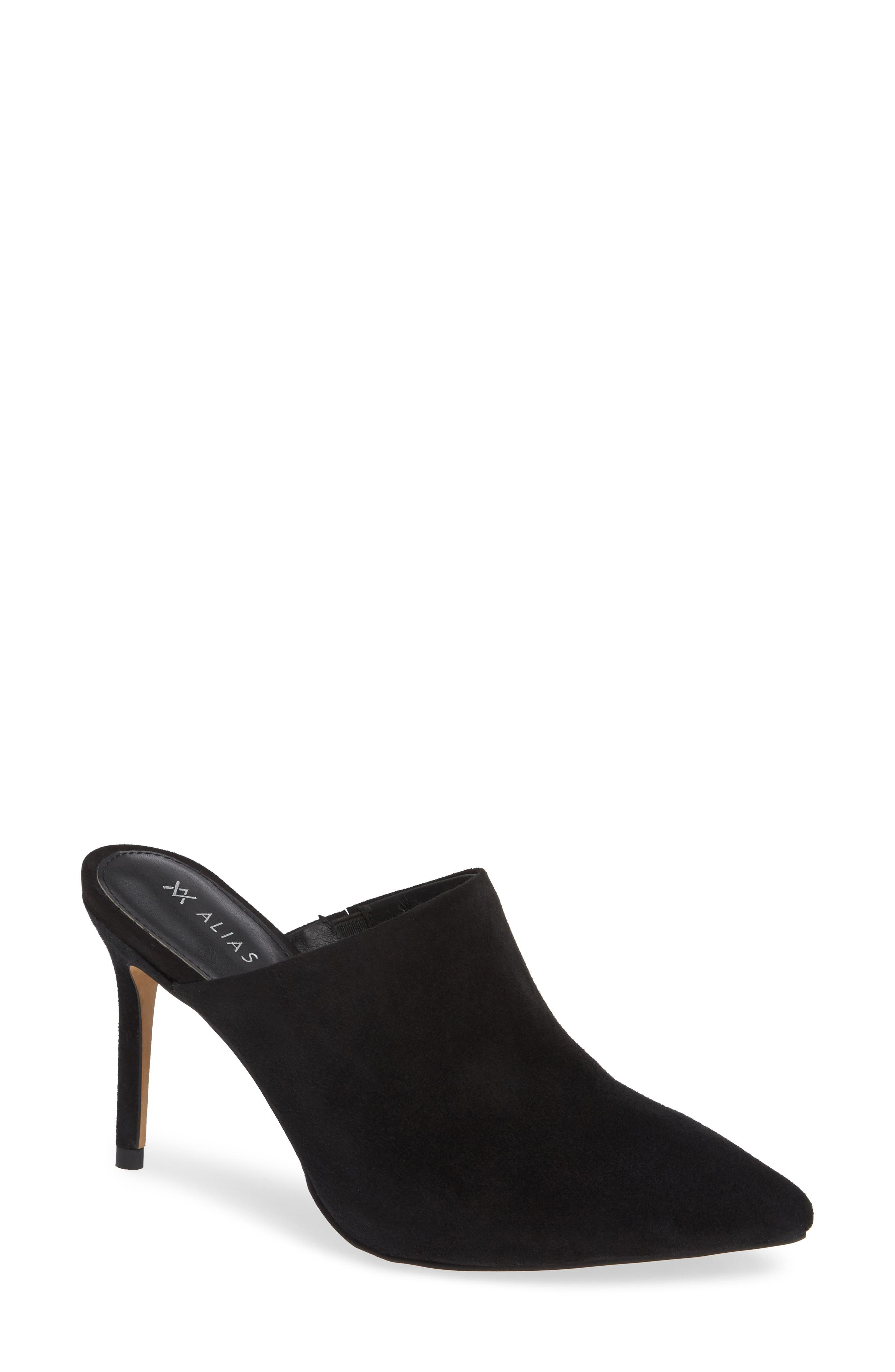 Tealy Mule,                         Main,                         color, 001