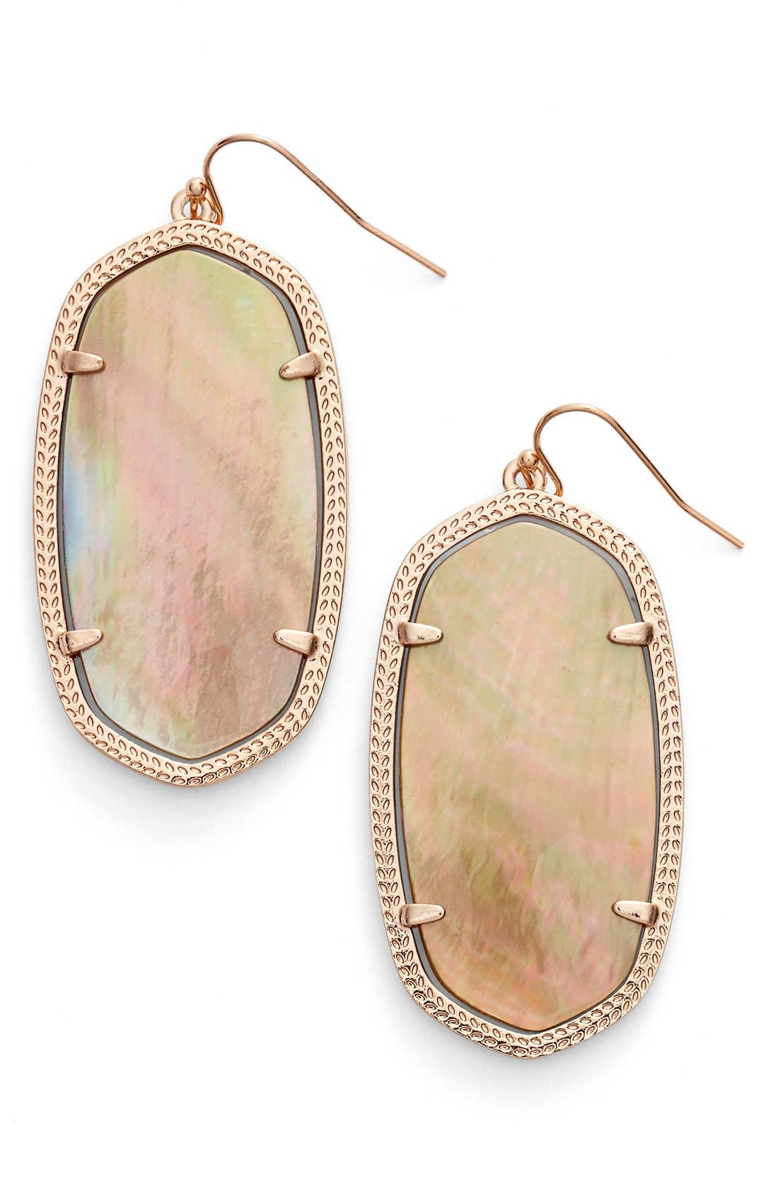 Danielle - Large Oval Statement Earrings,                             Main thumbnail 47, color,