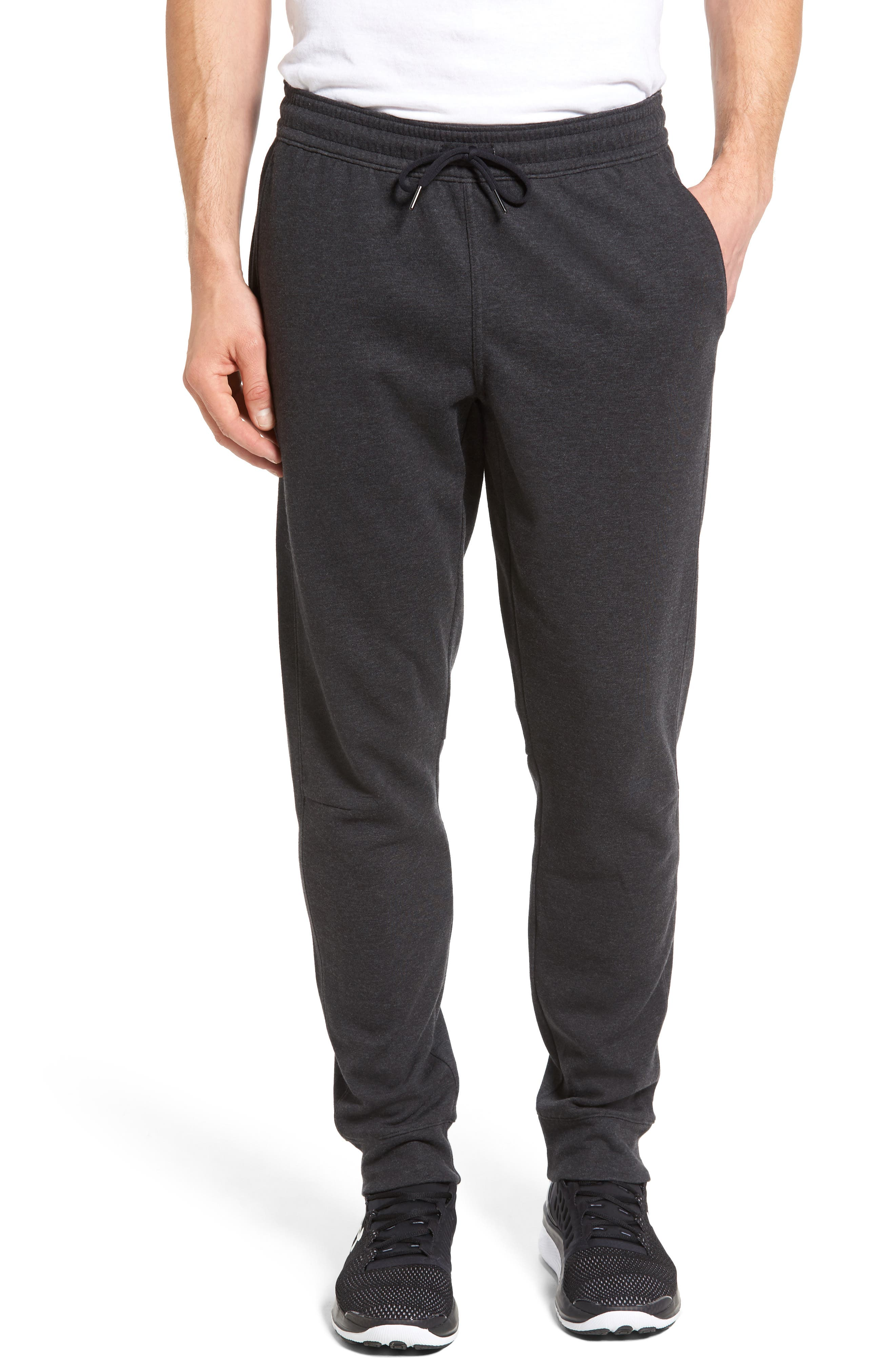 Knit Jogger Pants,                         Main,                         color, 001