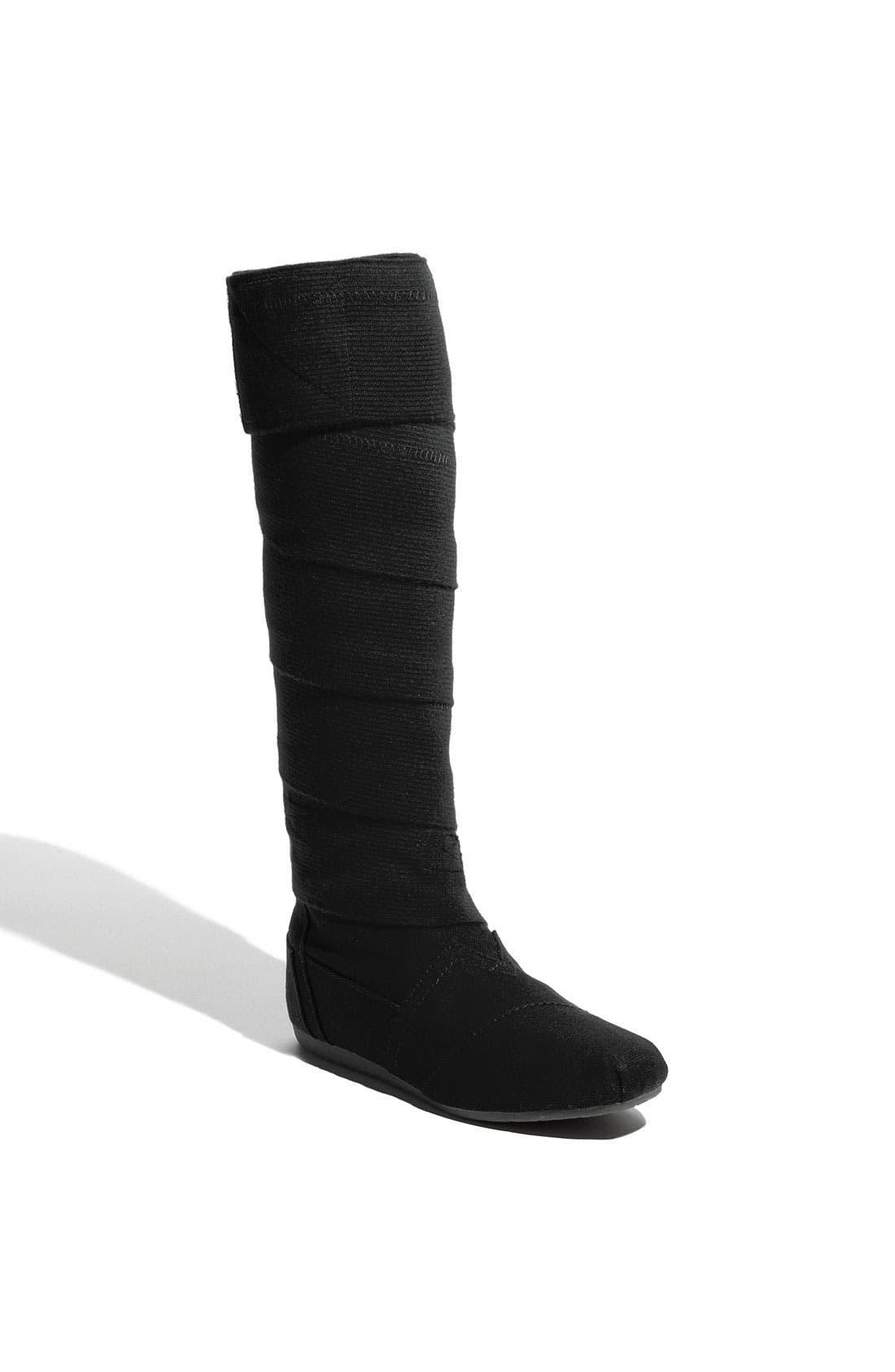 'Wrap' Boot,                             Main thumbnail 1, color,                             001