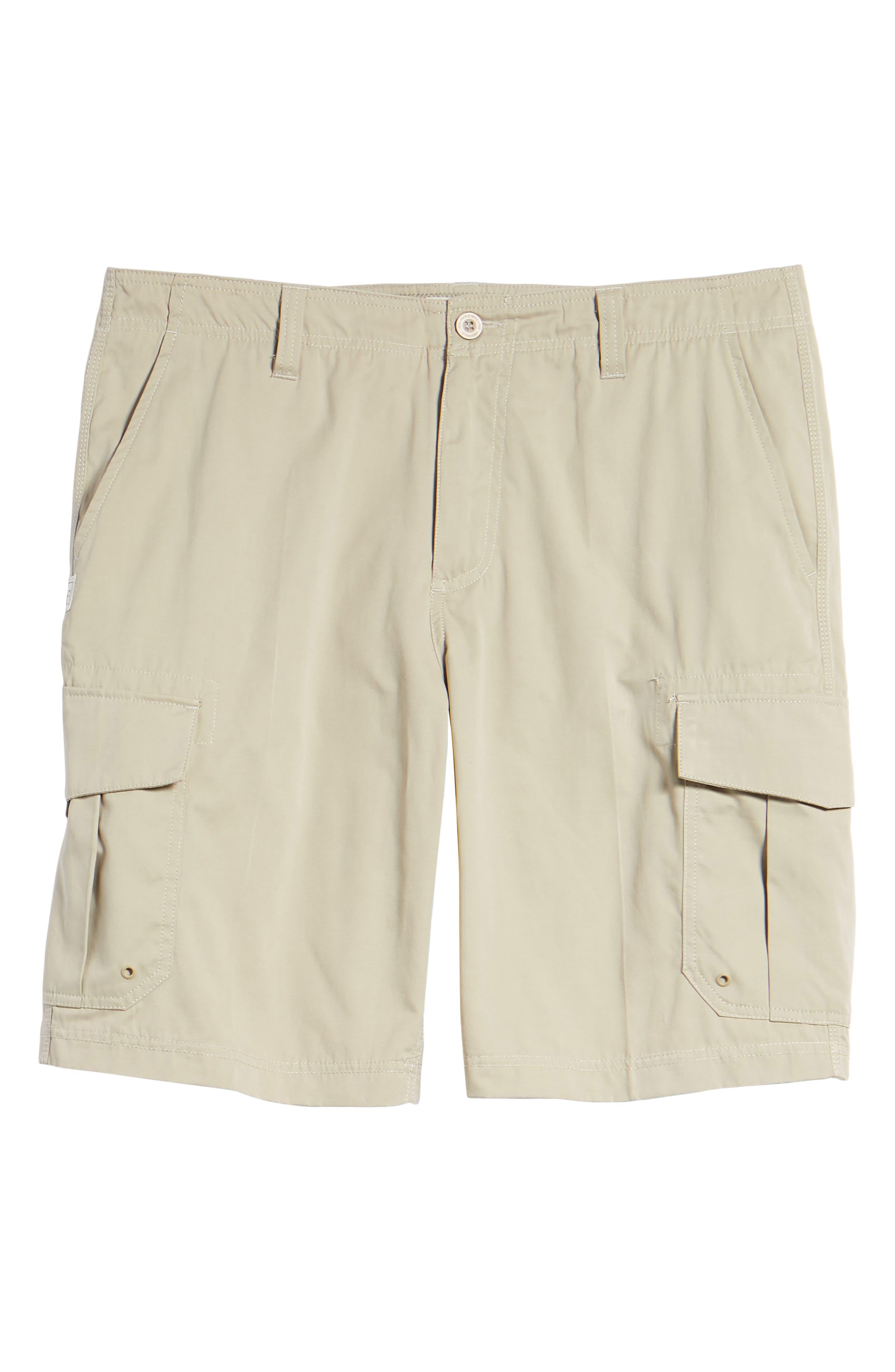Landmark Cargo Shorts,                             Alternate thumbnail 6, color,