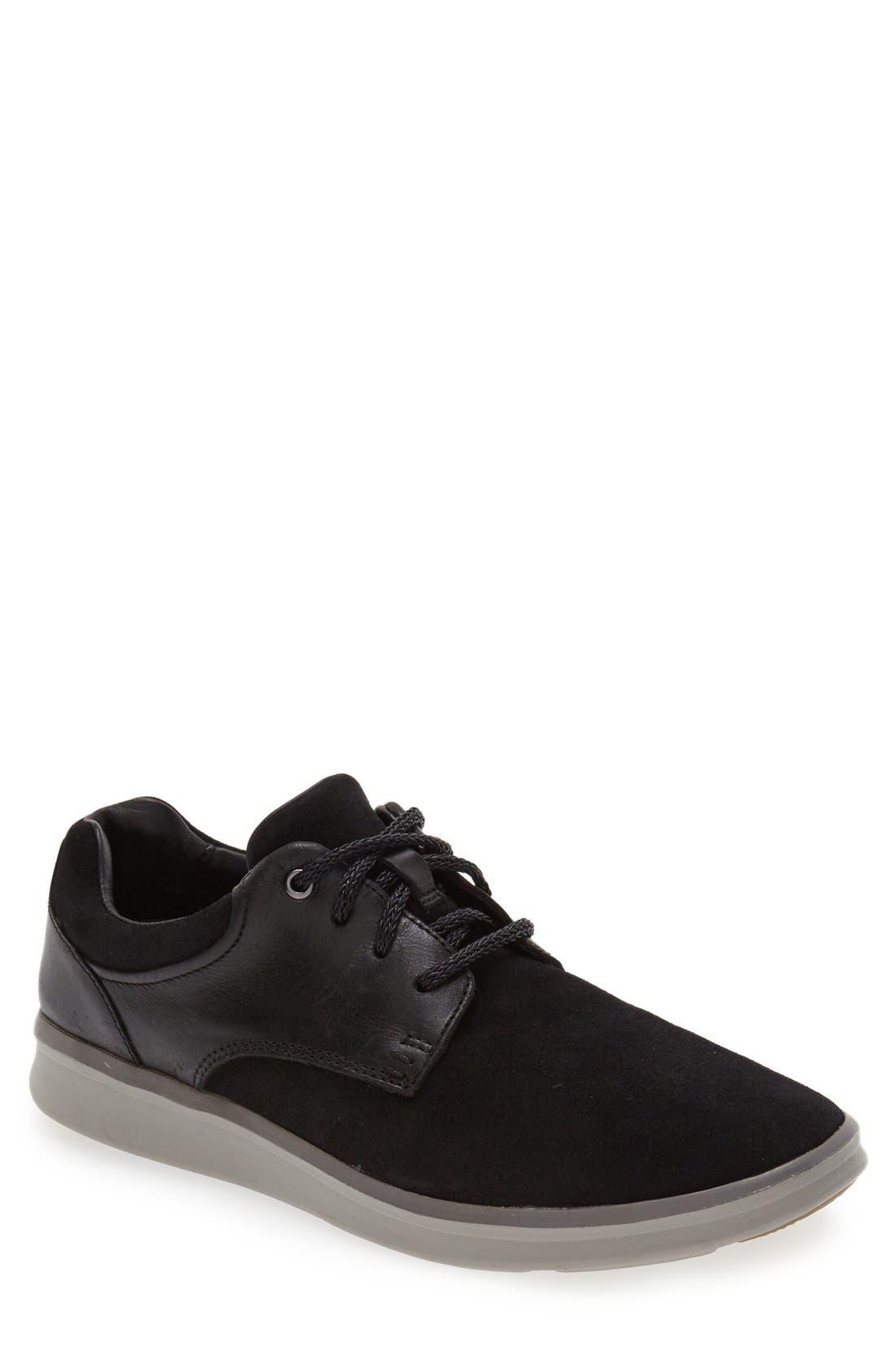 'Hepner' Sneaker,                             Main thumbnail 1, color,                             002
