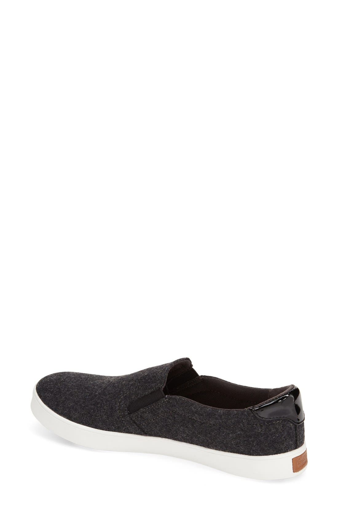 Original Collection 'Scout' Slip On Sneaker,                             Alternate thumbnail 50, color,