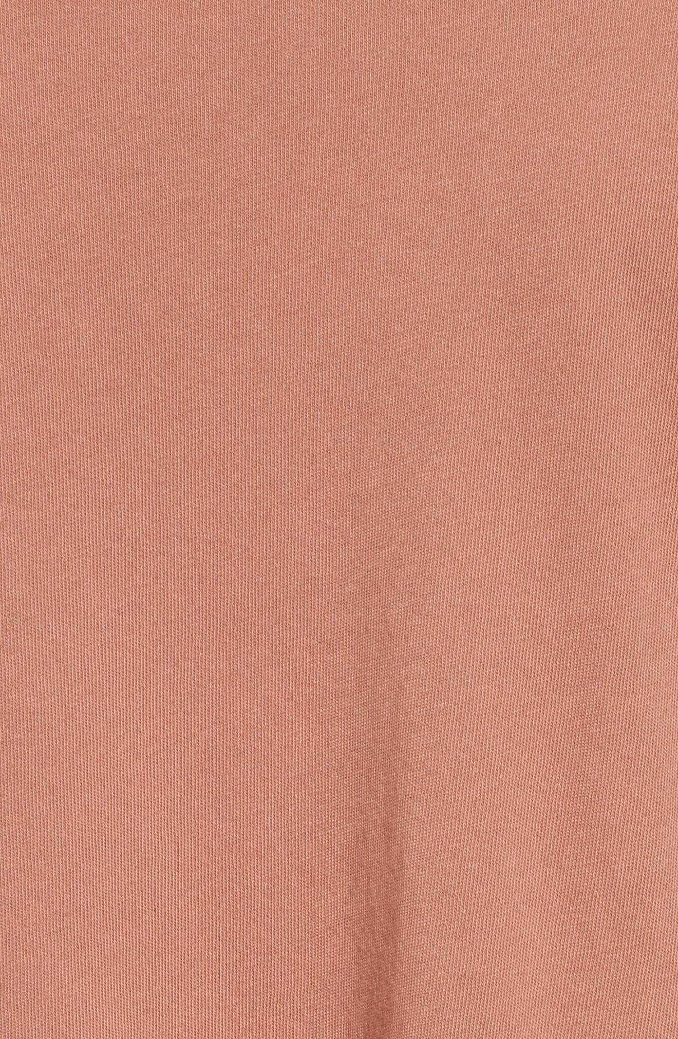 Abigail Knit Dress,                             Alternate thumbnail 5, color,                             654