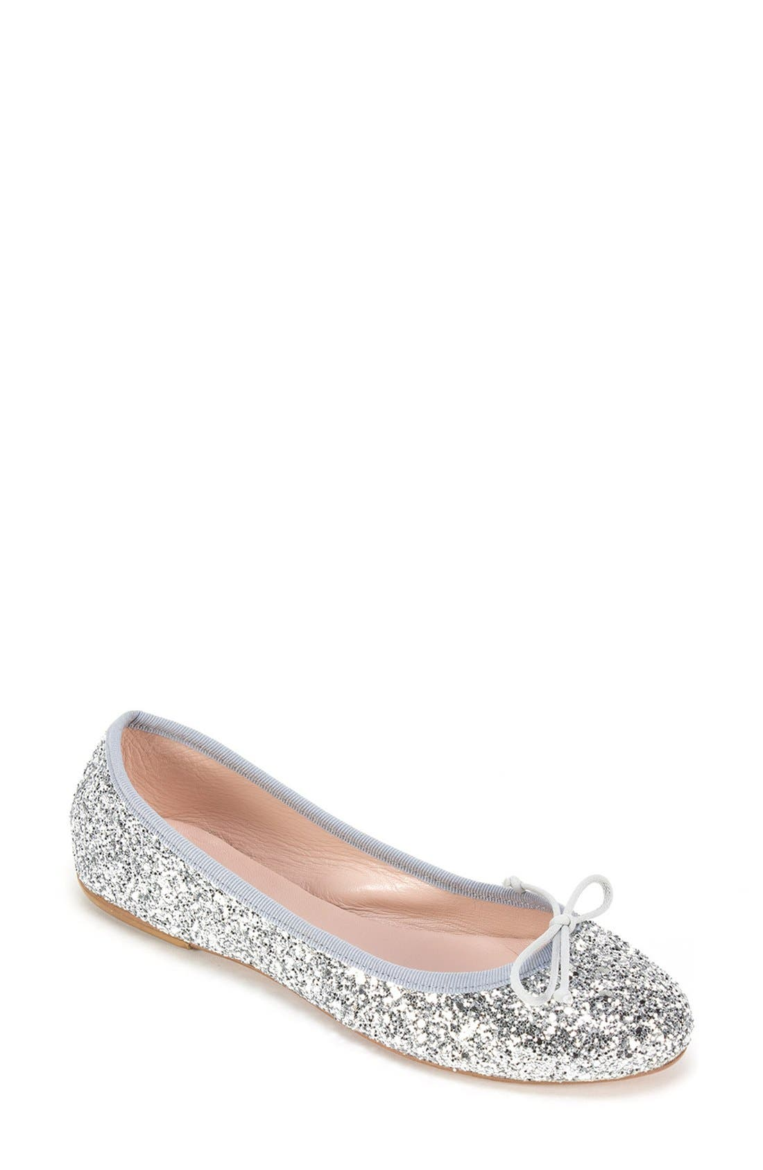 Summit 'Kendall' Ballet Flat,                             Main thumbnail 8, color,