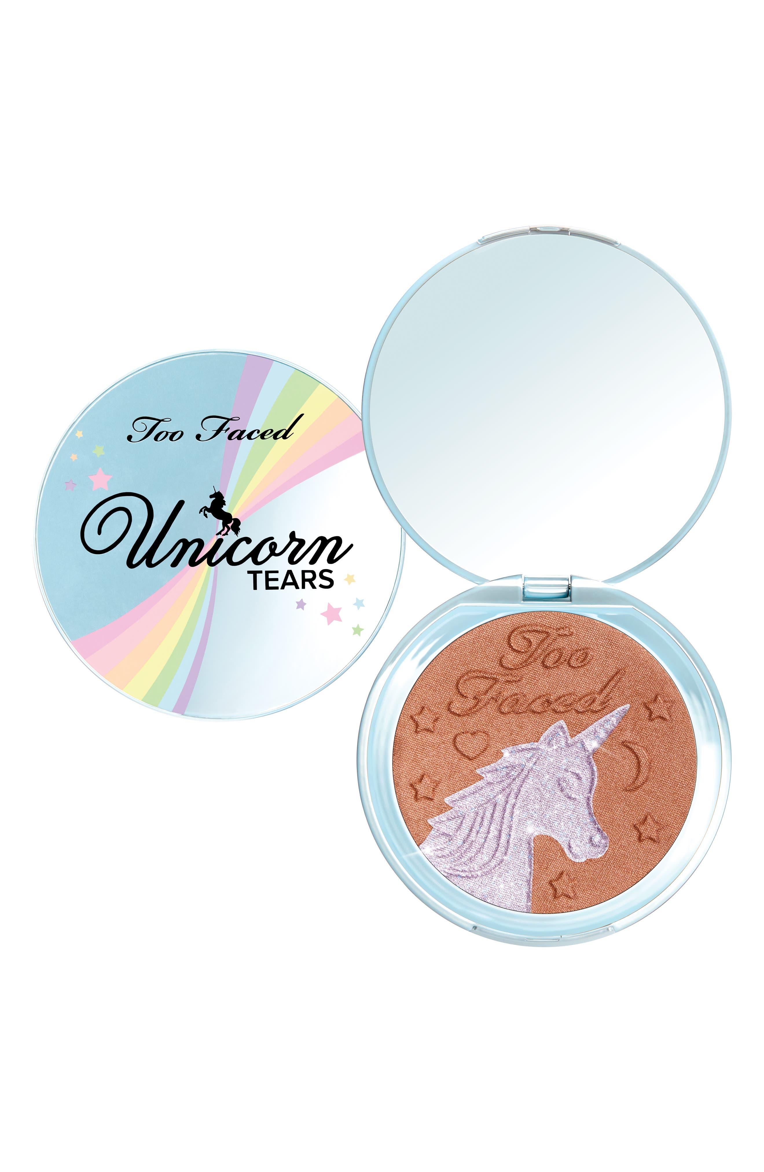 Unicorn Tears Bronzer,                         Main,                         color, NO COLOR