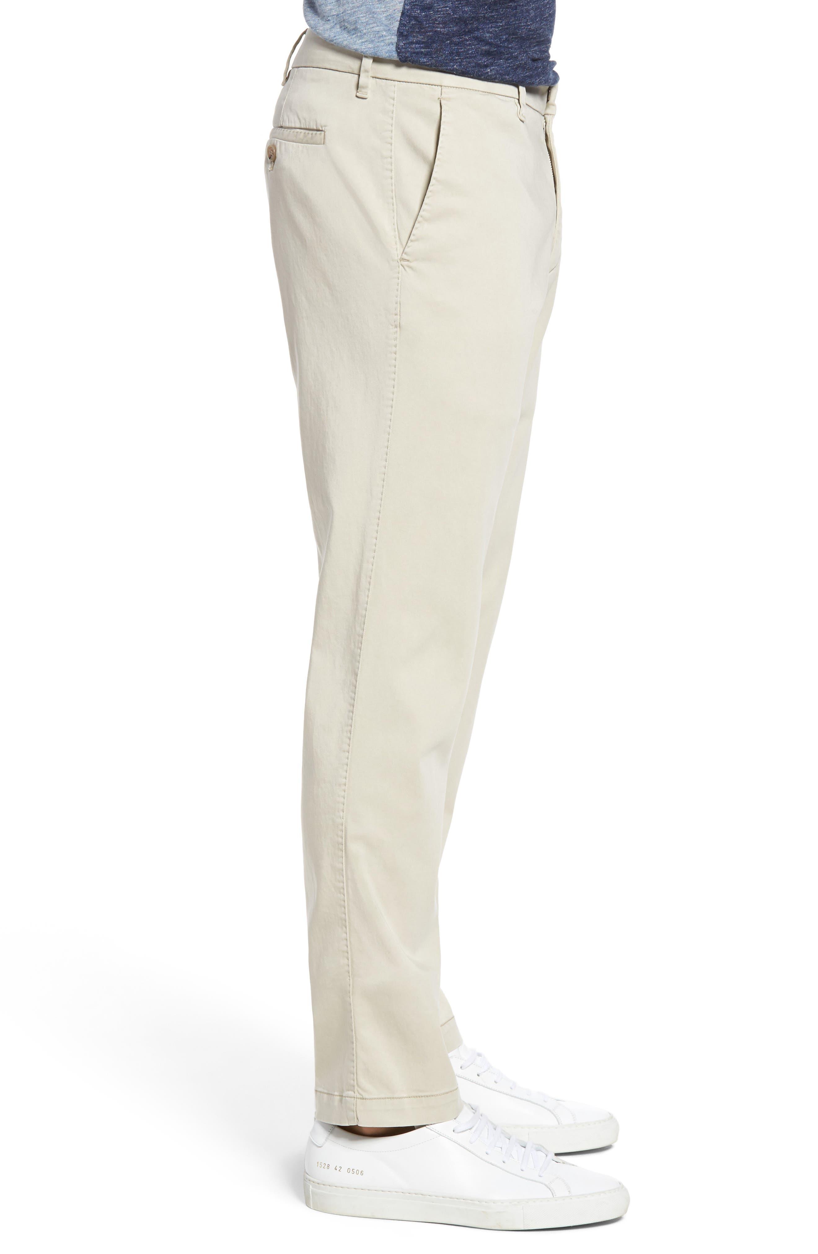 Aster Straight Leg Trousers,                             Alternate thumbnail 11, color,