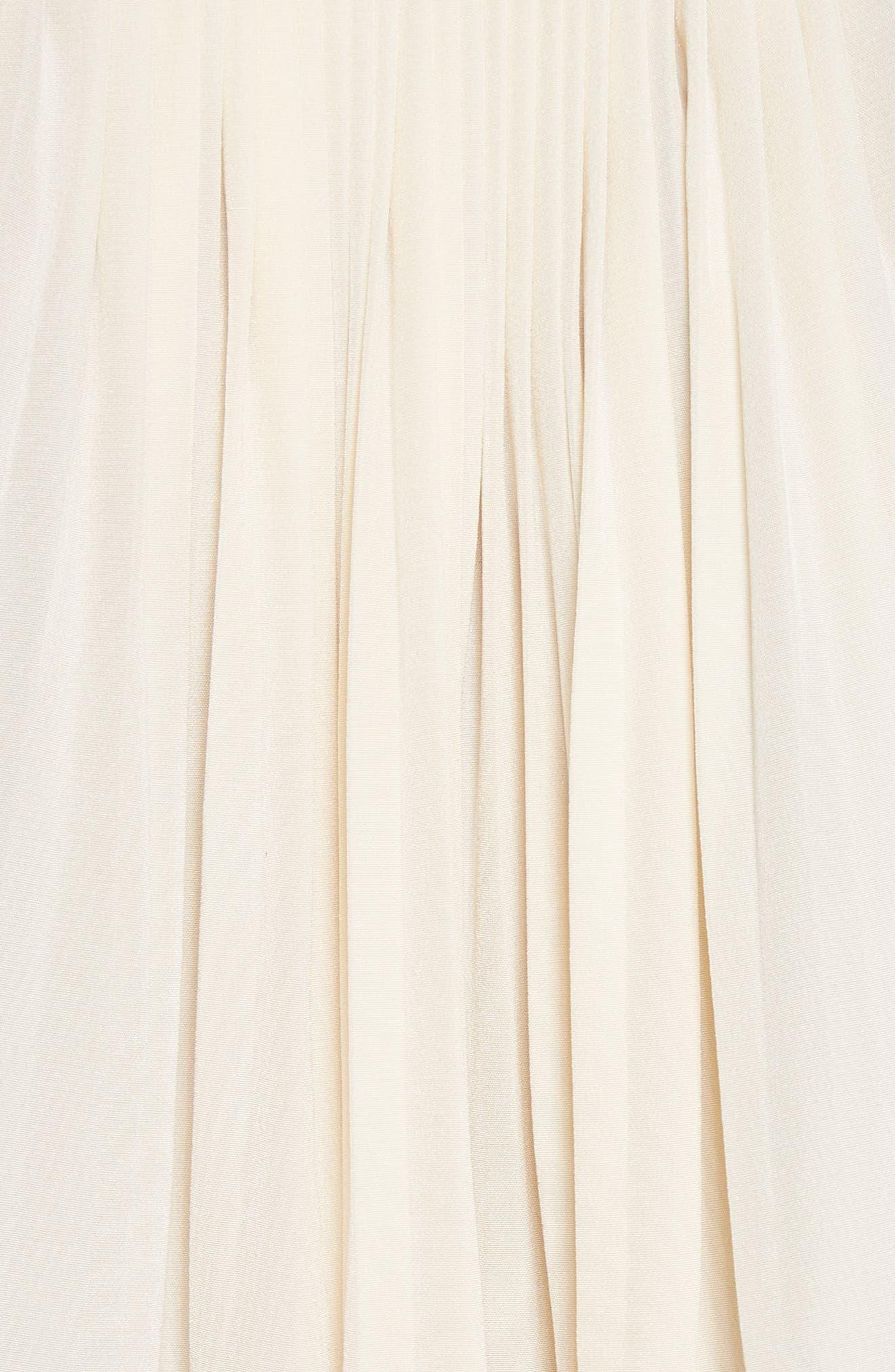 Arielle Sleeveless Silk Top,                             Alternate thumbnail 10, color,