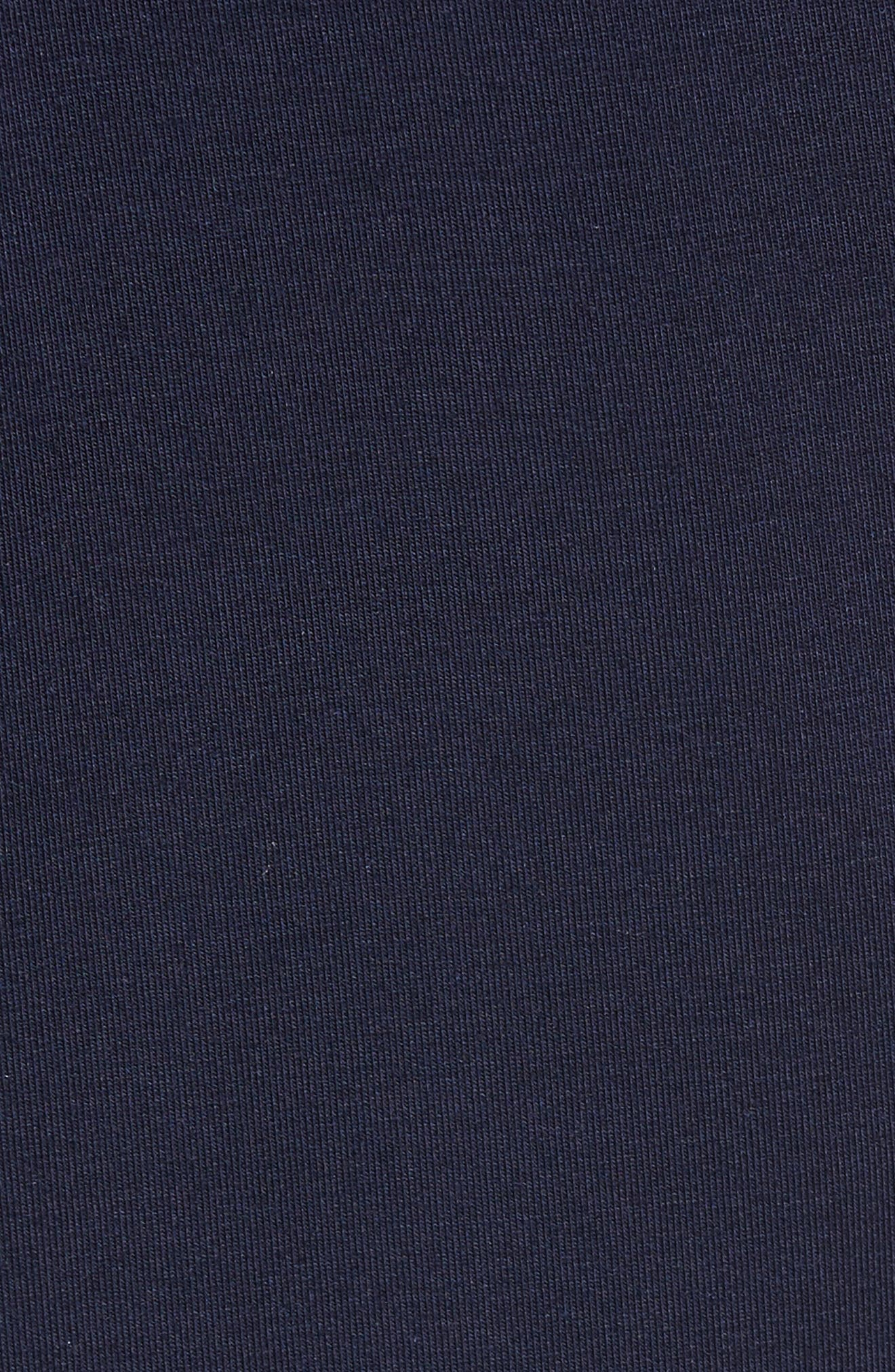 Modal & Silk Lounge Pants,                             Alternate thumbnail 5, color,                             411