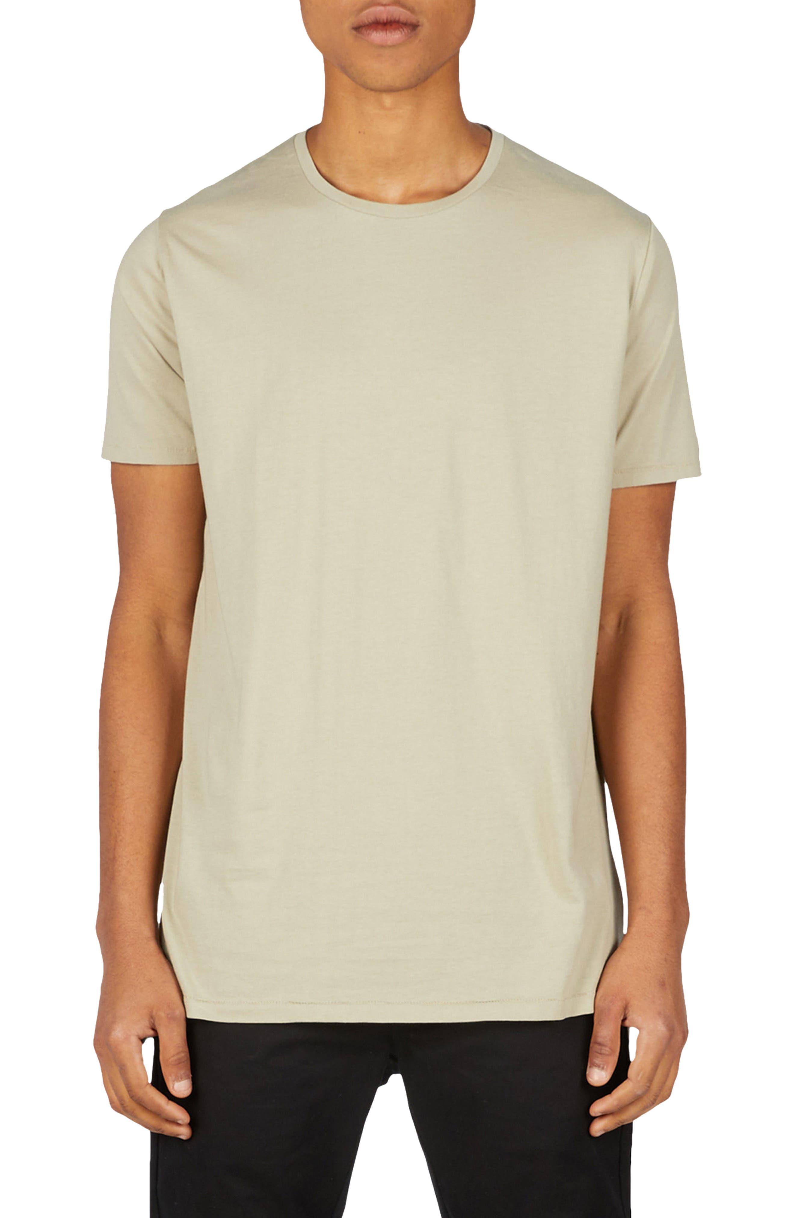 Flintlock T-Shirt,                         Main,                         color, MOSS