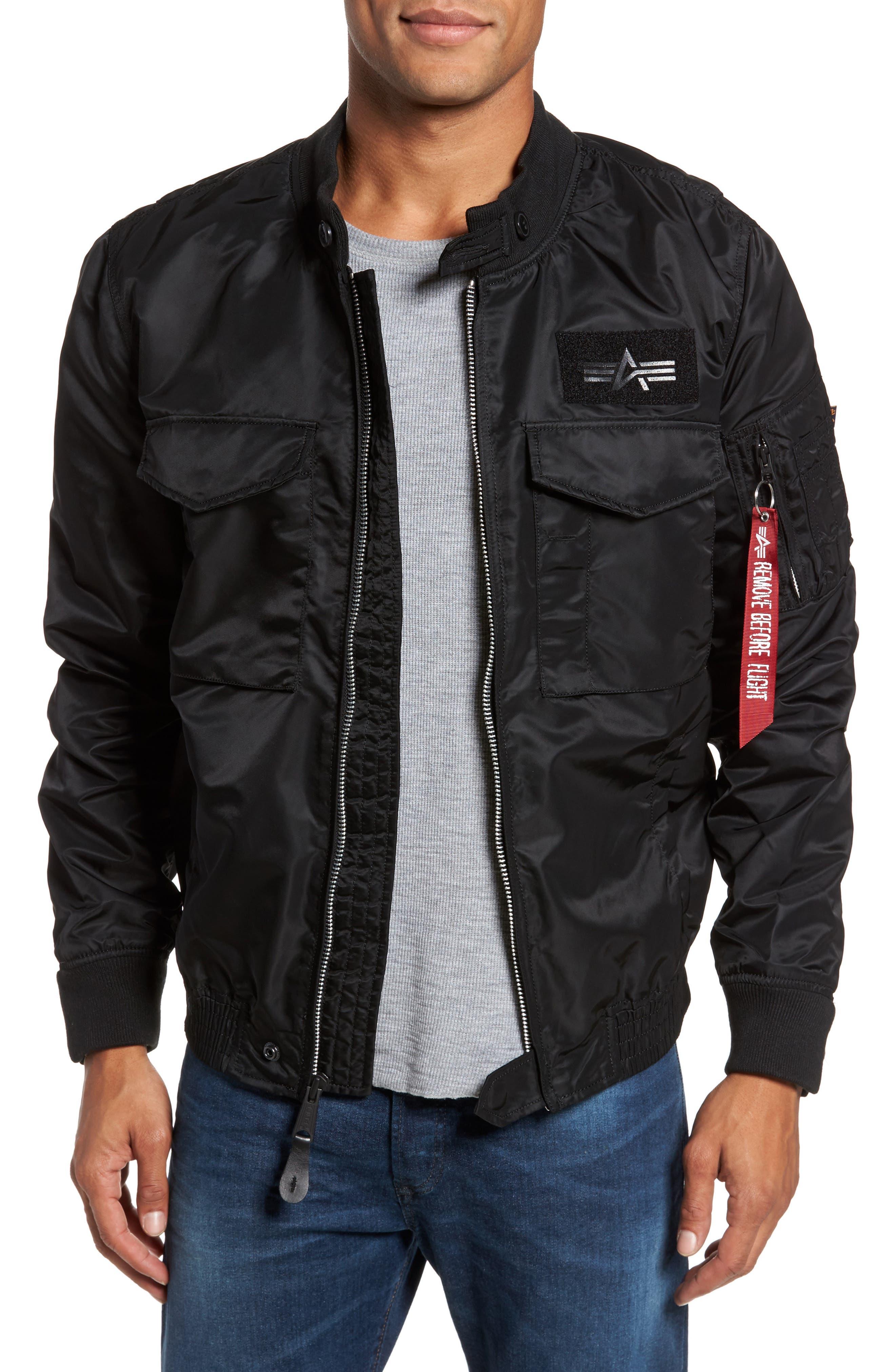 Weps Mod Jacket,                         Main,                         color, 001
