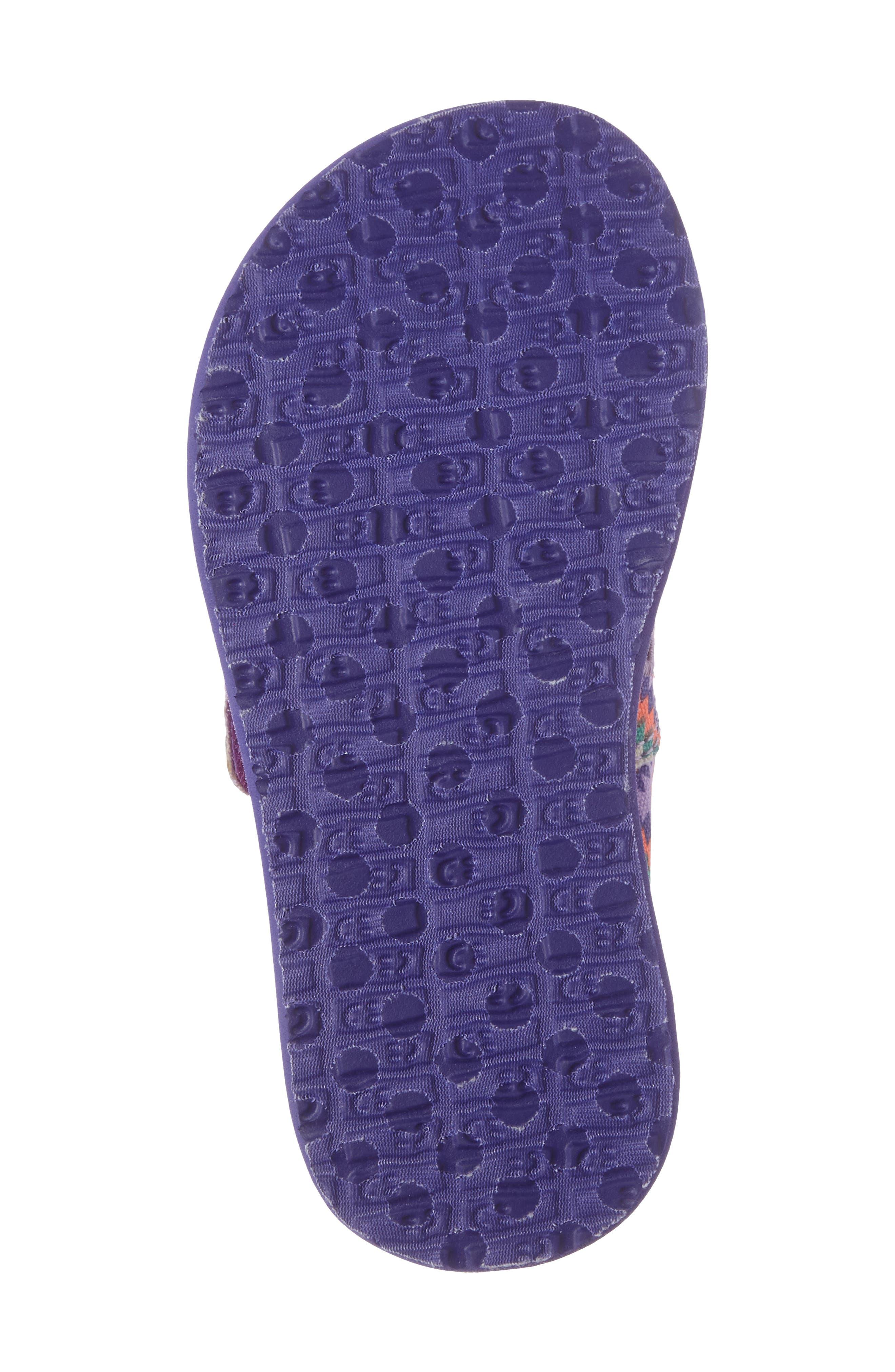 Donna Slip-On Sneaker,                             Alternate thumbnail 4, color,                             556