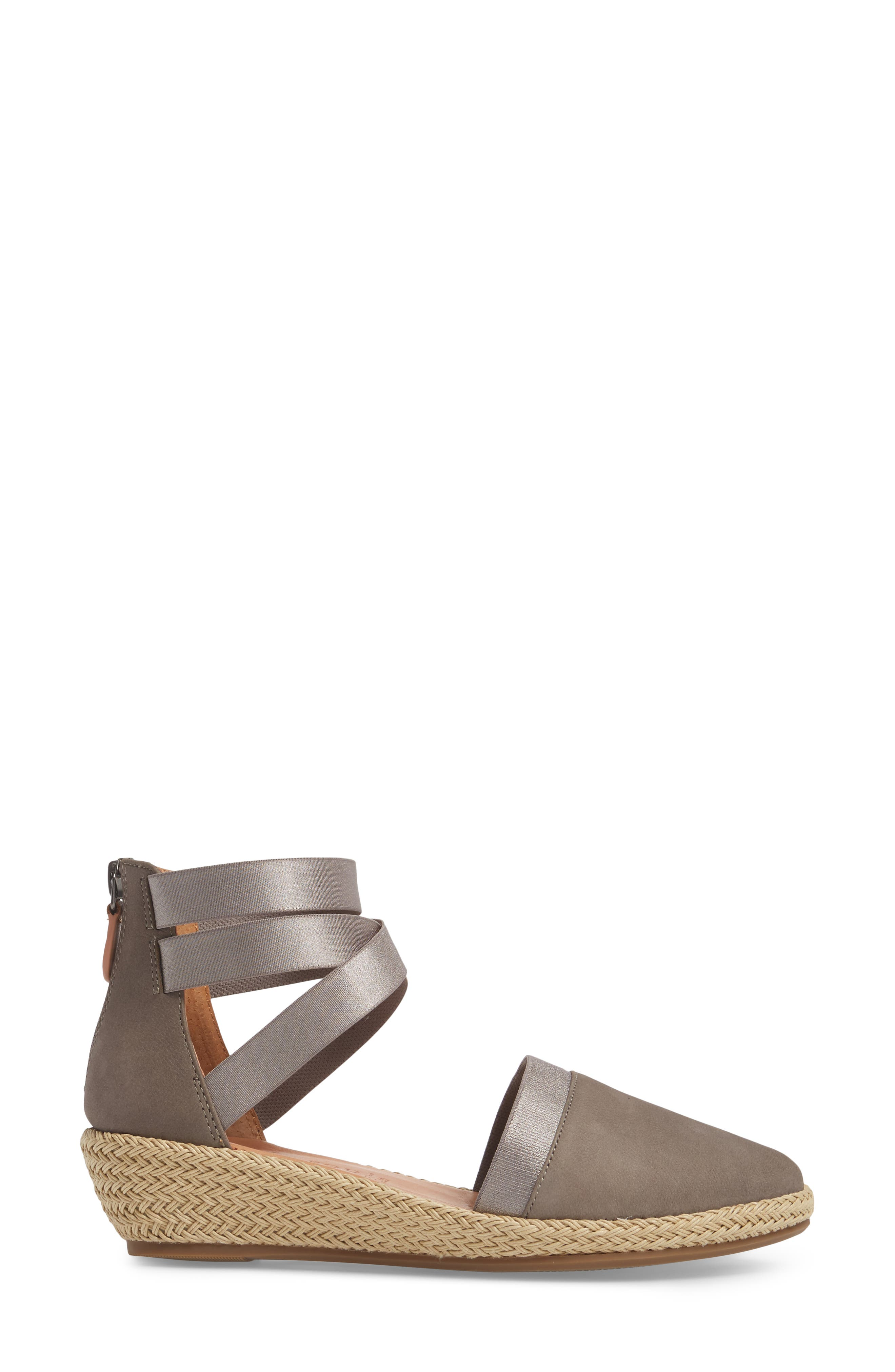 by Kenneth Cole Beth Espadrille Sandal,                             Alternate thumbnail 14, color,