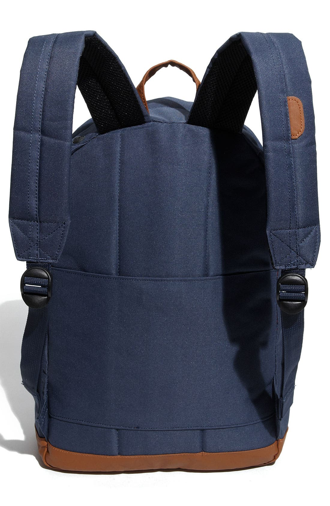 HERSCHEL SUPPLY CO.,                             'Pop Quiz' Backpack,                             Alternate thumbnail 8, color,                             NAVY