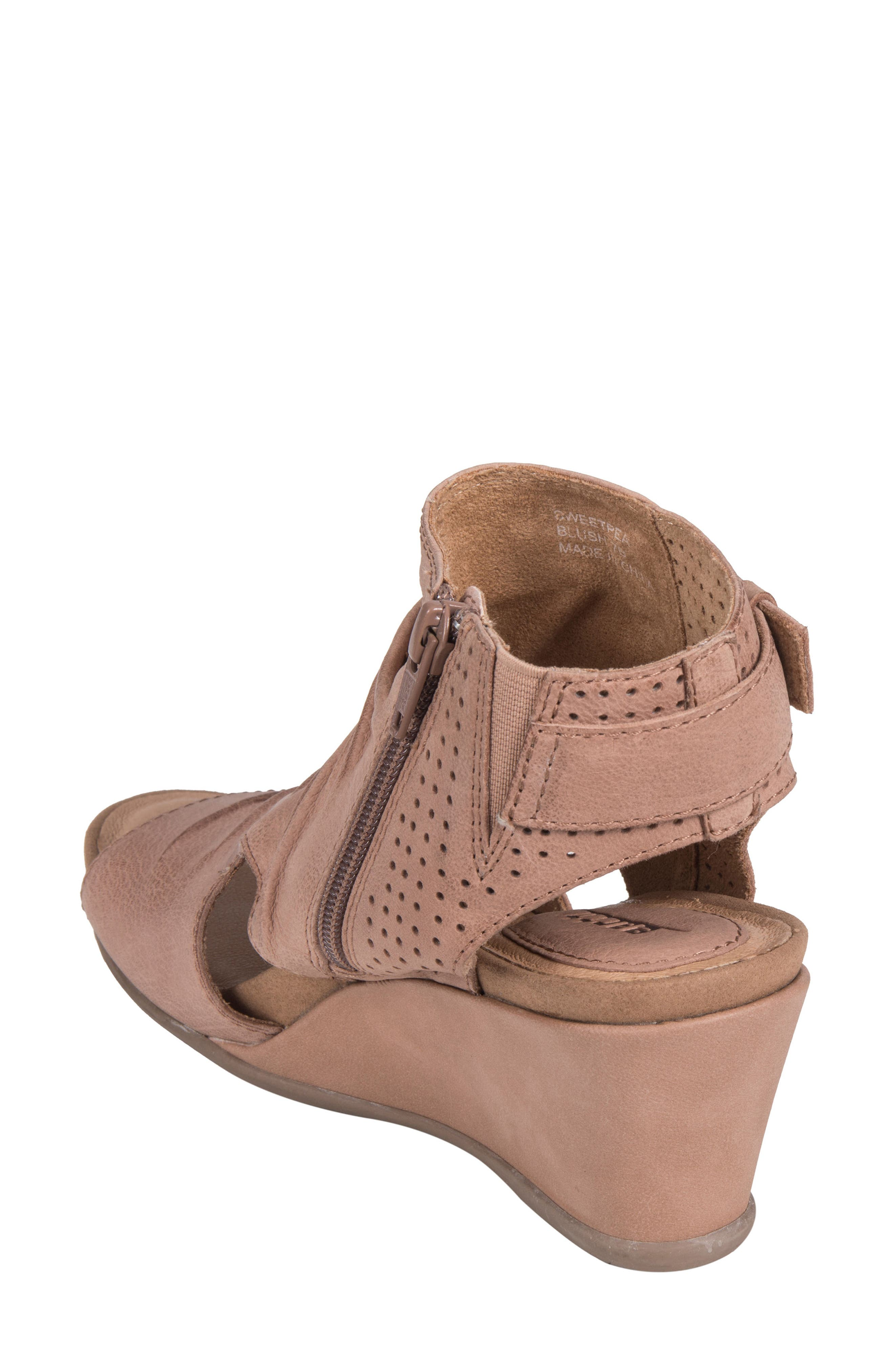 Sweetpea Wedge,                             Alternate thumbnail 8, color,