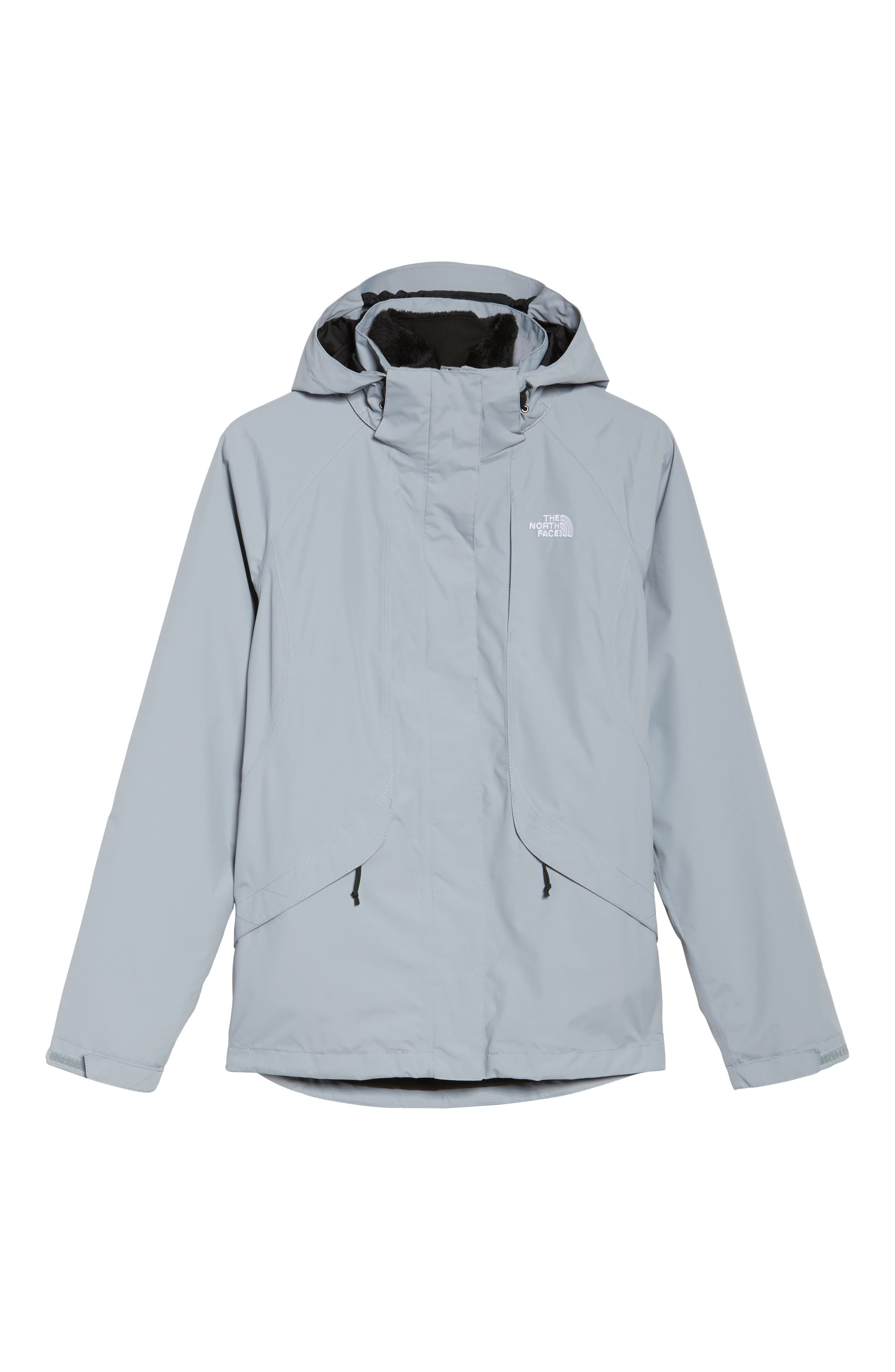 Boundary Triclimate<sup>®</sup> 3-in-1 Jacket,                             Alternate thumbnail 6, color,                             030