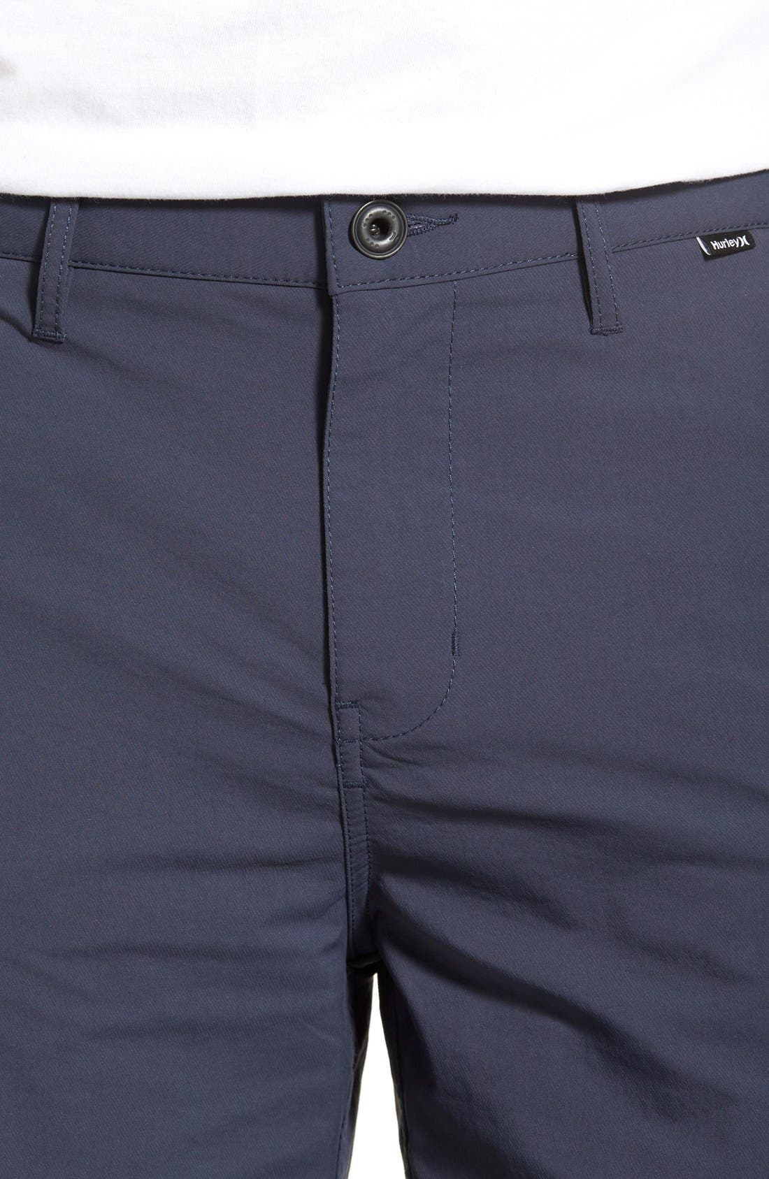 'Dry Out' Dri-FIT<sup>™</sup> Chino Shorts,                             Alternate thumbnail 128, color,