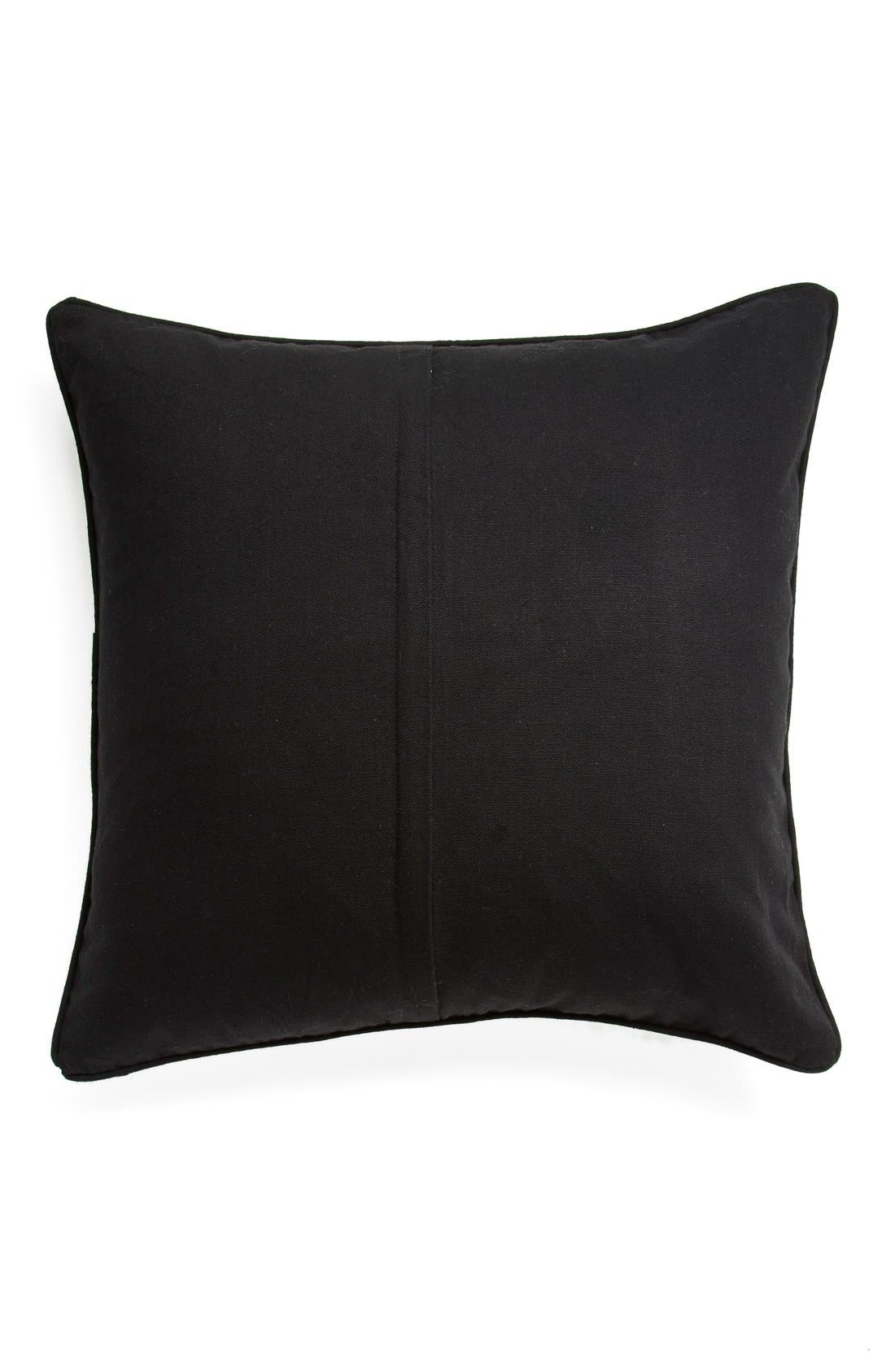 'Creep'n It Real' Pillow,                             Alternate thumbnail 2, color,                             250