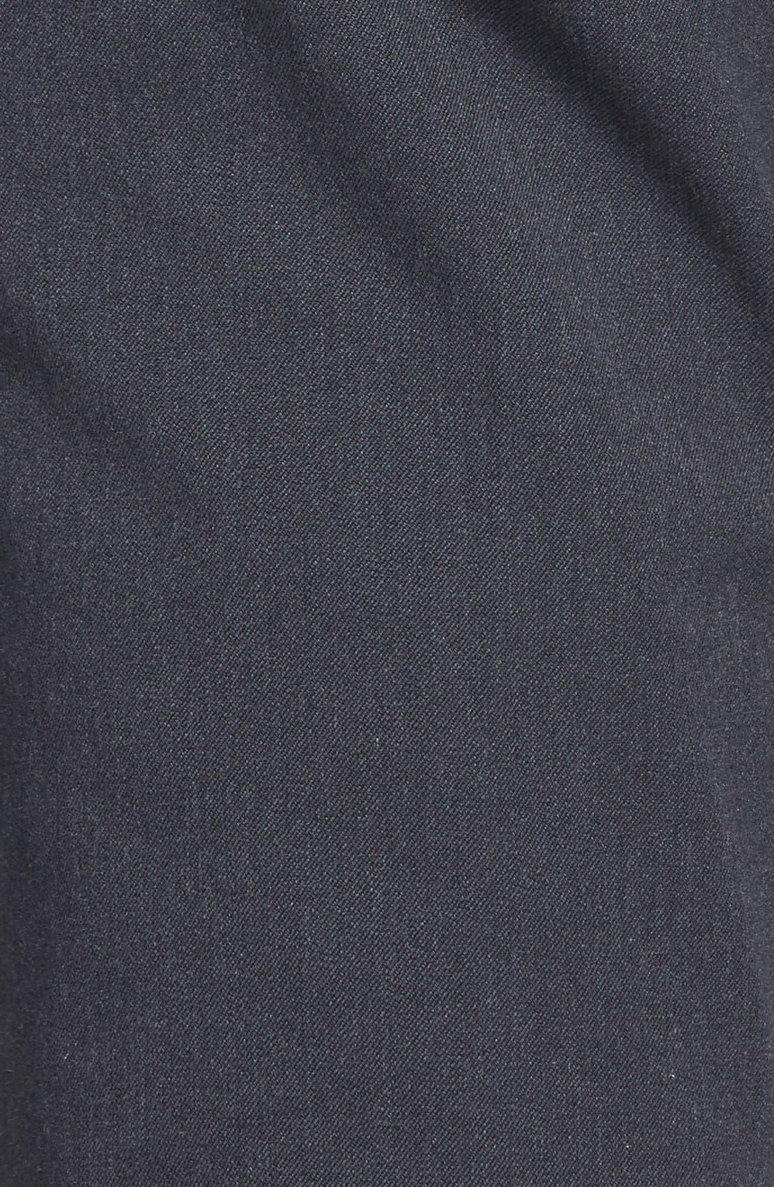 'Dantey' Slim Leg Pants,                             Alternate thumbnail 2, color,                             001